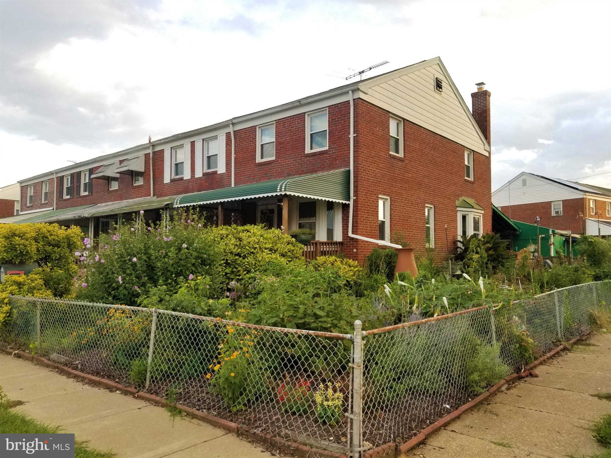 Another Property Sold - 8501 Kavanagh Road, Baltimore, MD 21222