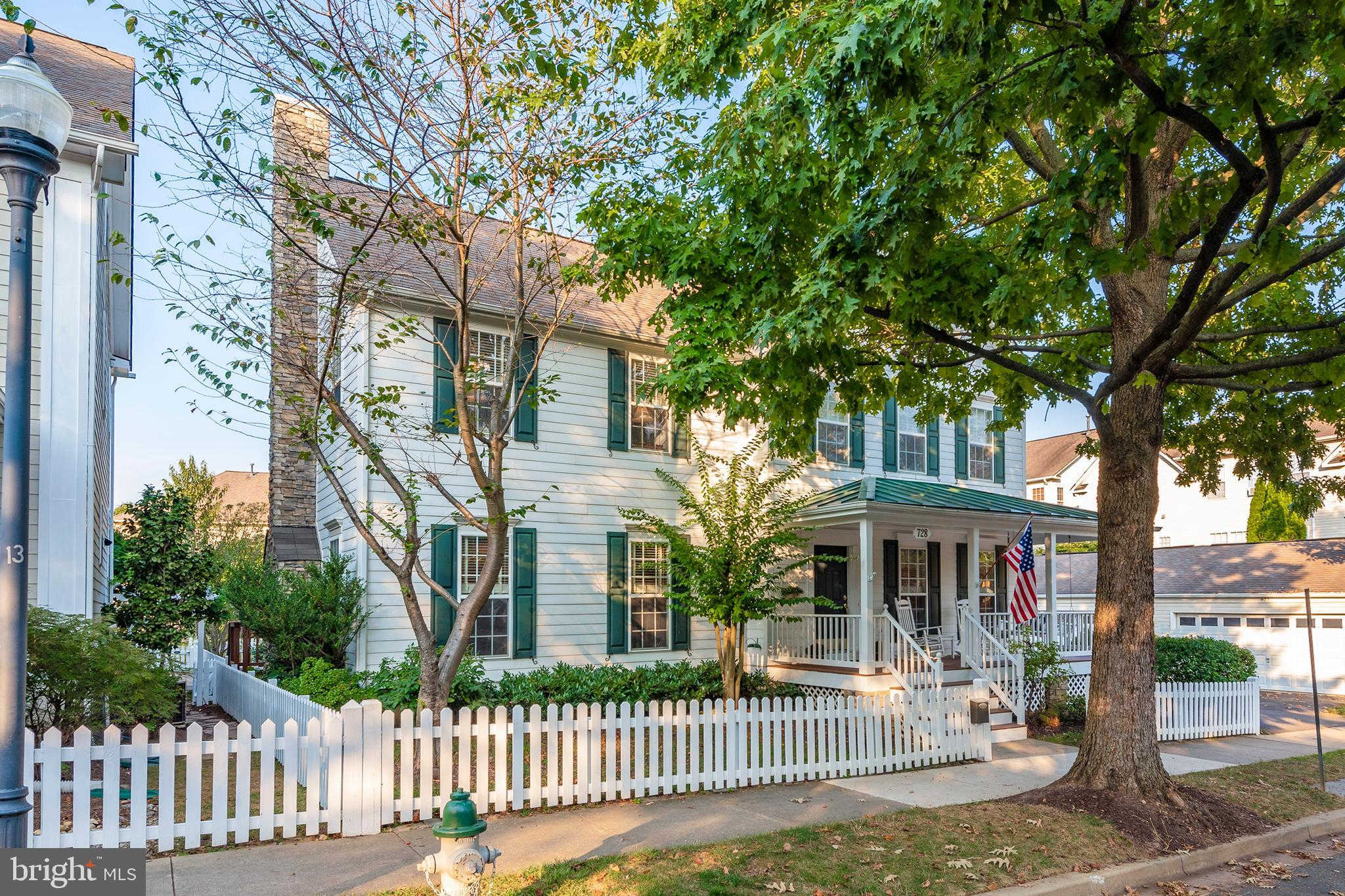 728 Linslade Street, Gaithersburg, MD 20878 now has a new price of $829,000!