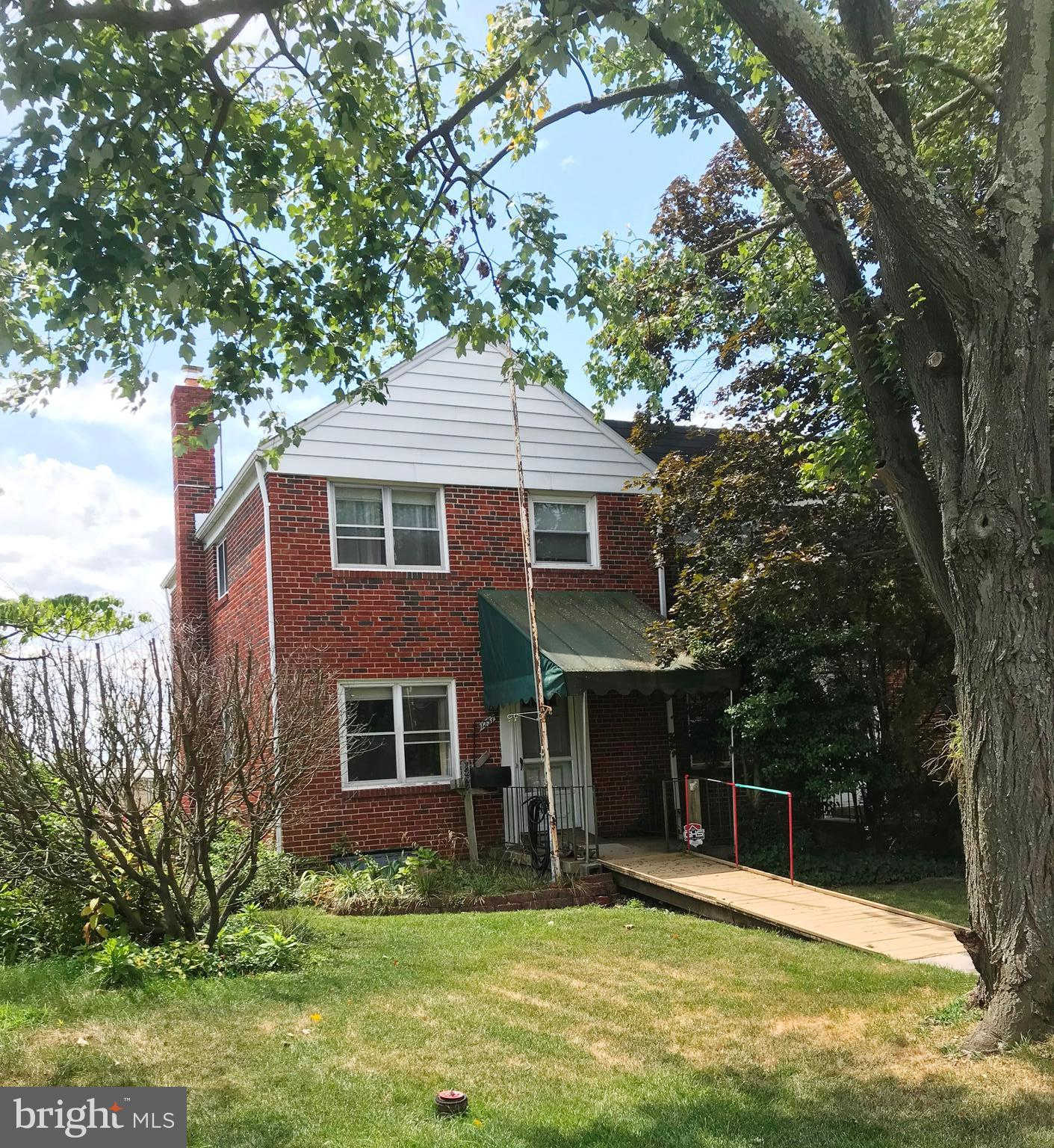 Video Tour  - 1257 Halstead Road, Baltimore, MD 21234