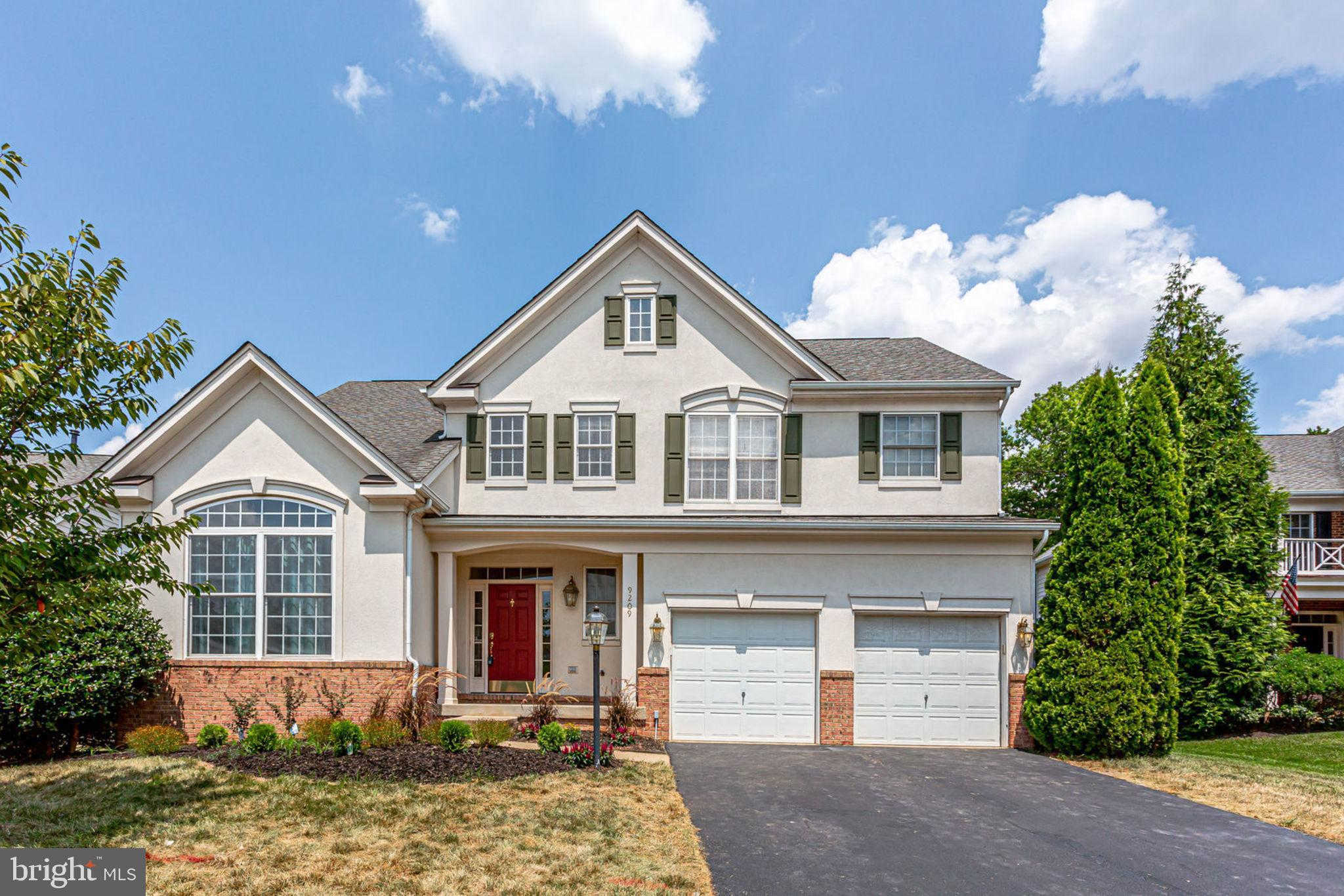 Another Property Sold - 9209 Rainbow Falls Drive, Bristow, VA 20136
