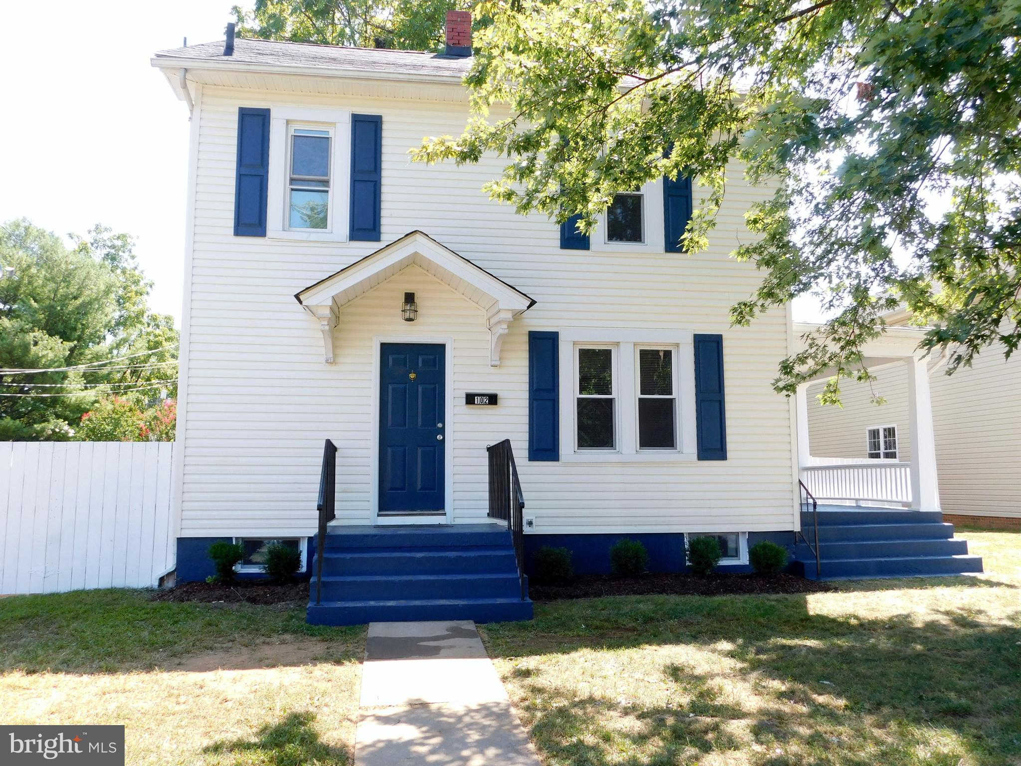 Another Property Sold - 102 N Euclid Avenue, Winchester, VA 22601