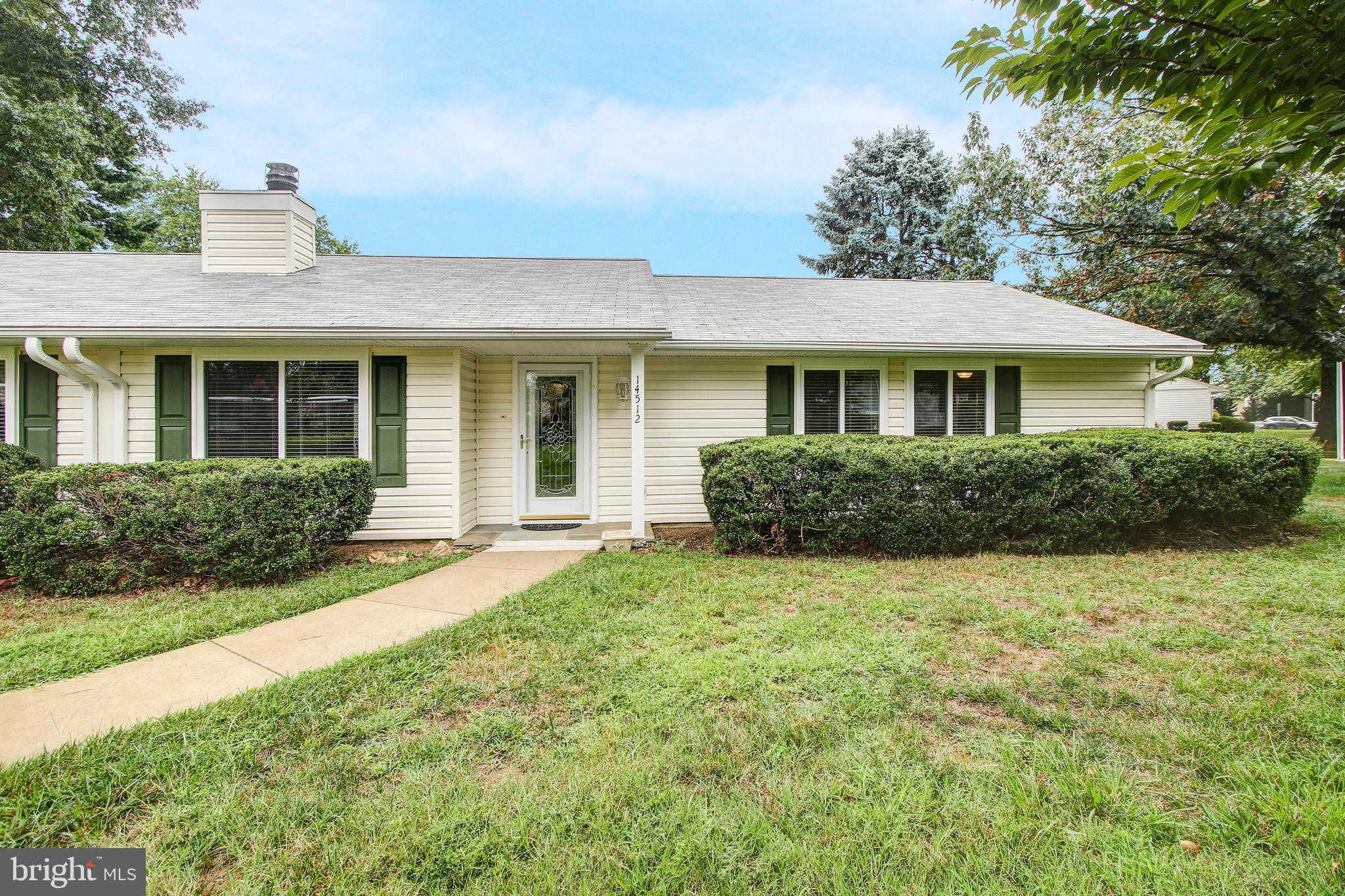 Another Property Sold - 14512 Kelmscot Drive #174-A, Silver Spring, MD 20906
