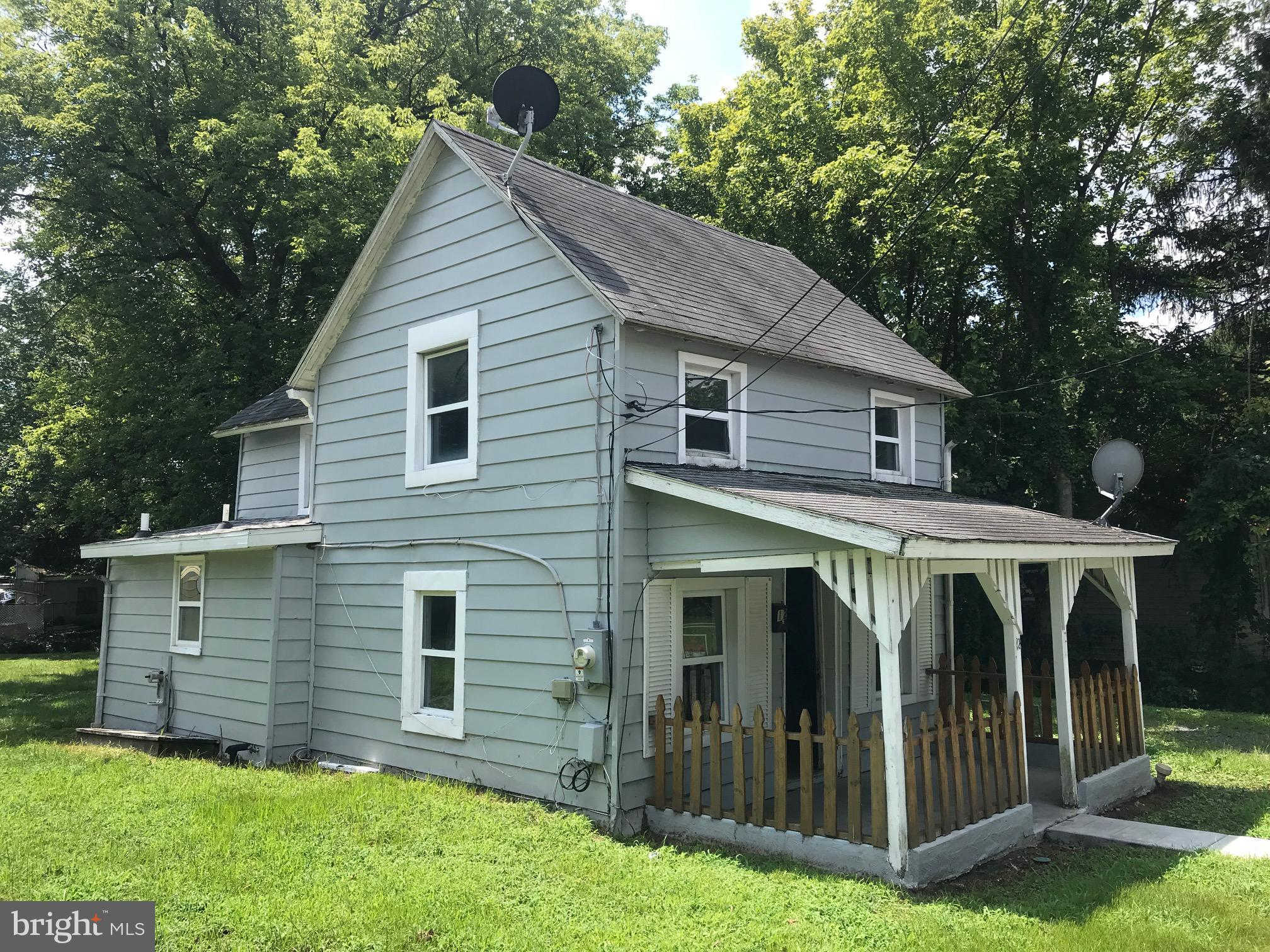 12 W 3RD Street, Blades, DE 19973 is now new to the market!