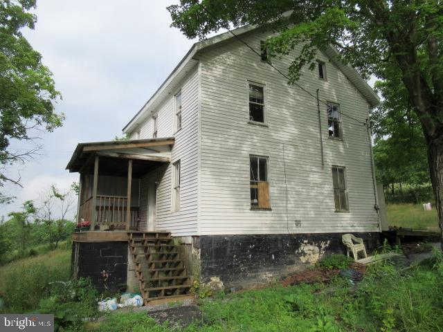 1789 Mccoysville Road, Honey Grove, PA 17035 now has a new price of $19,900!