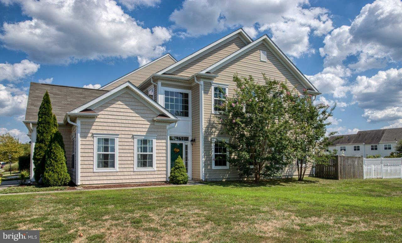 29056 Superior Circle, Easton, MD 21601 is now new to the market!