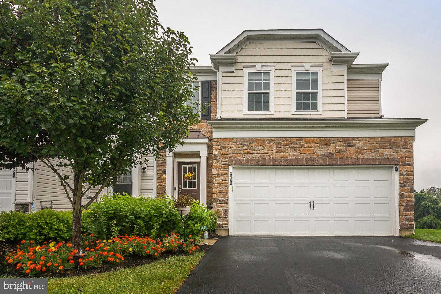 251 Sills Lane, Downingtown, PA 19335 now has a new price of $364,900!