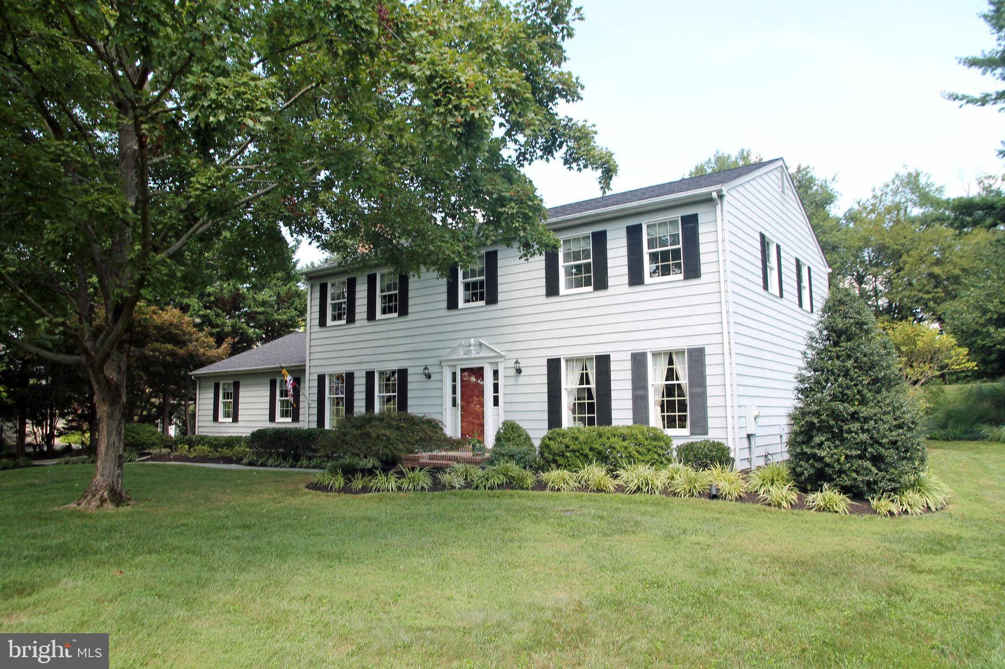 3906 Eland Road, Phoenix, MD 21131 is now new to the market!