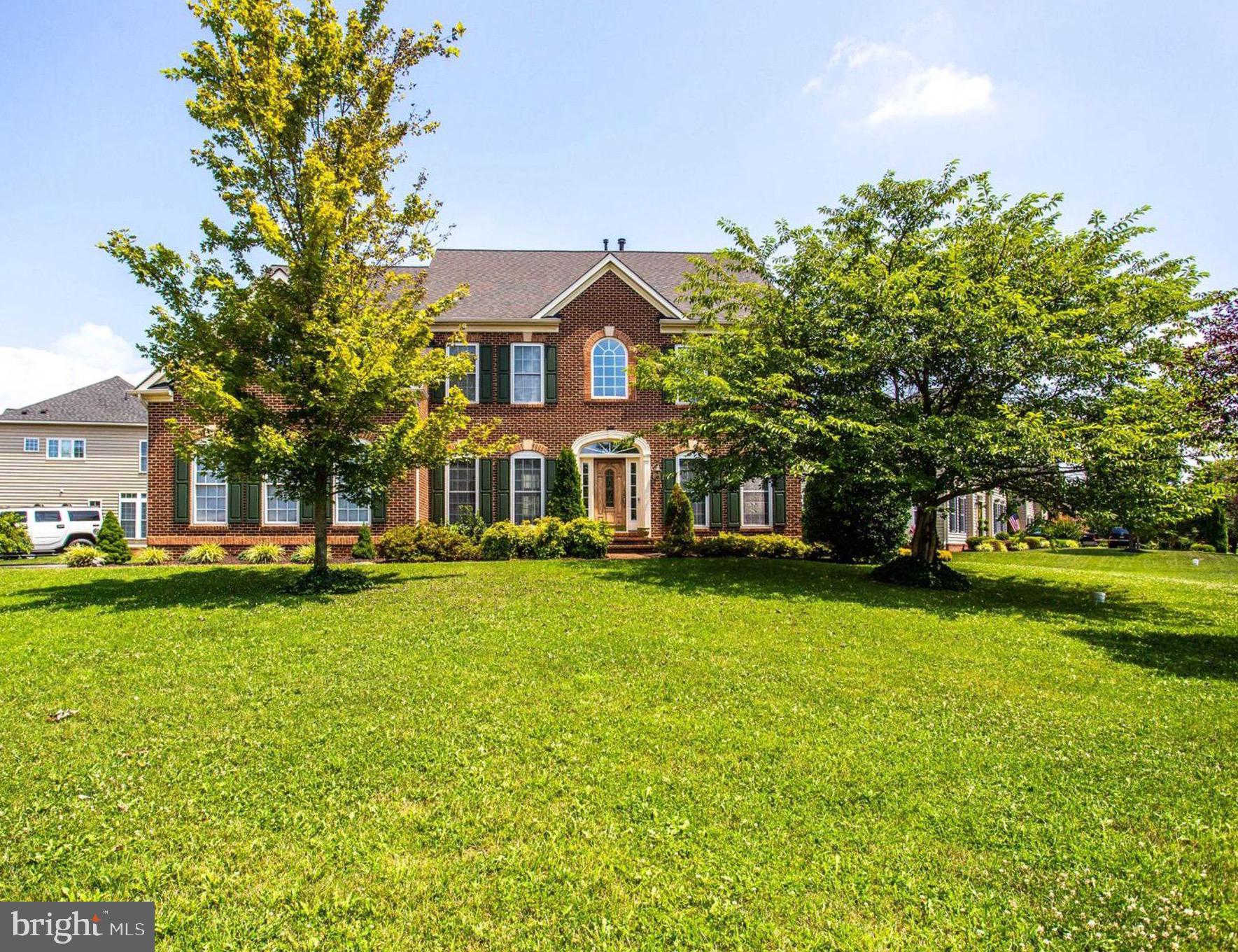 2601 Mae Wade Avenue, Adamstown, MD 21710 is now new to the market!