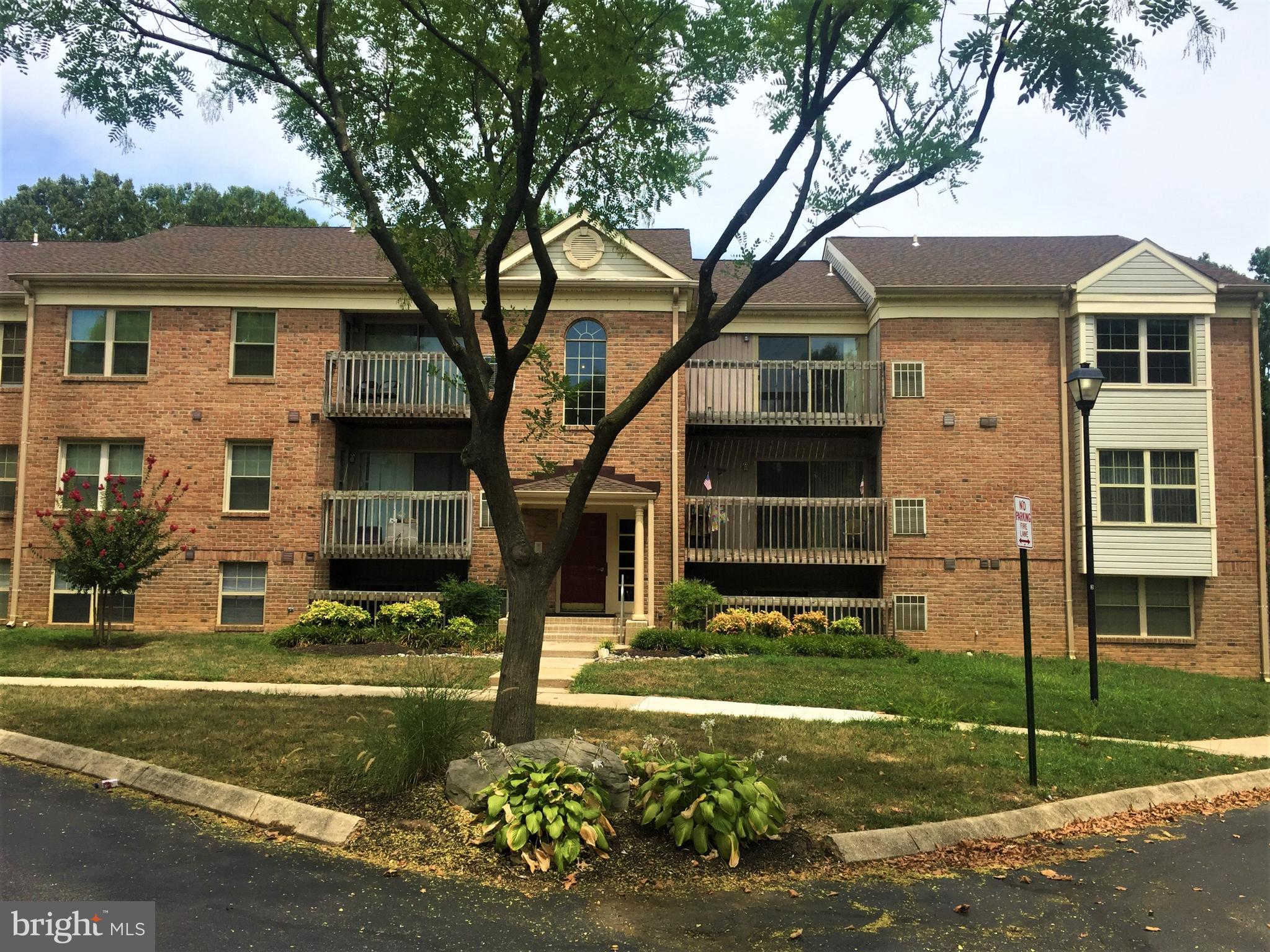 2 Banyan Wood Court #304, Baltimore, MD 21221 is now new to the market!
