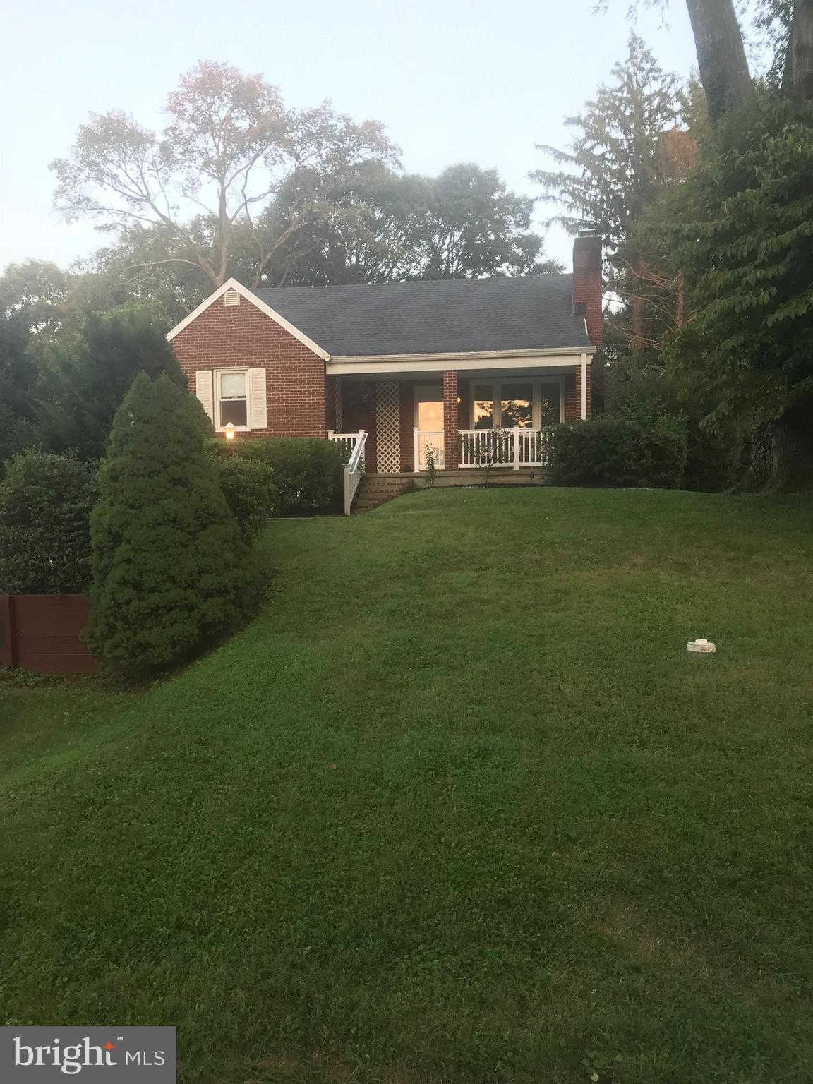 11715 Hillside Road, Kingsville, MD 21087 is now new to the market!
