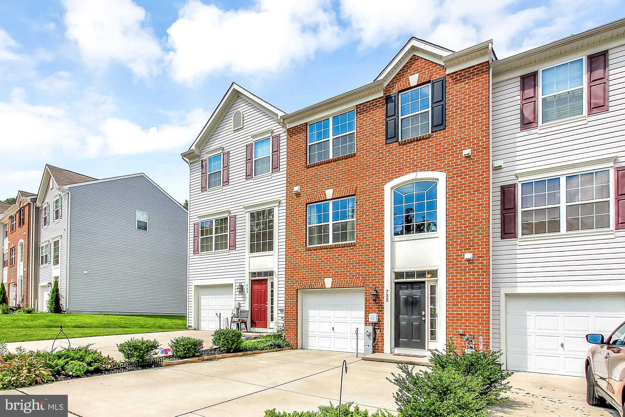 Another Property Sold - 735 English Ivy Way, Aberdeen, MD 21001