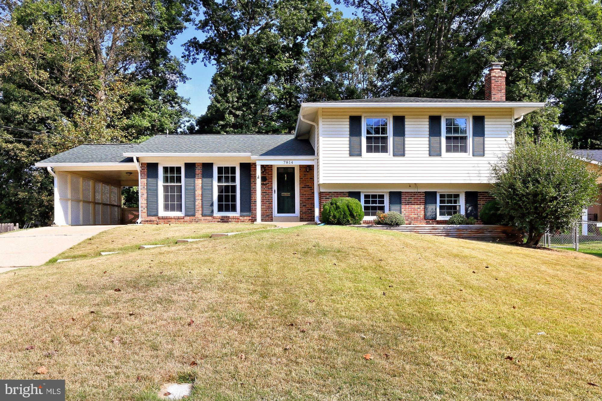 Video Tour  - 7814 Harwood Place, Springfield, VA 22152
