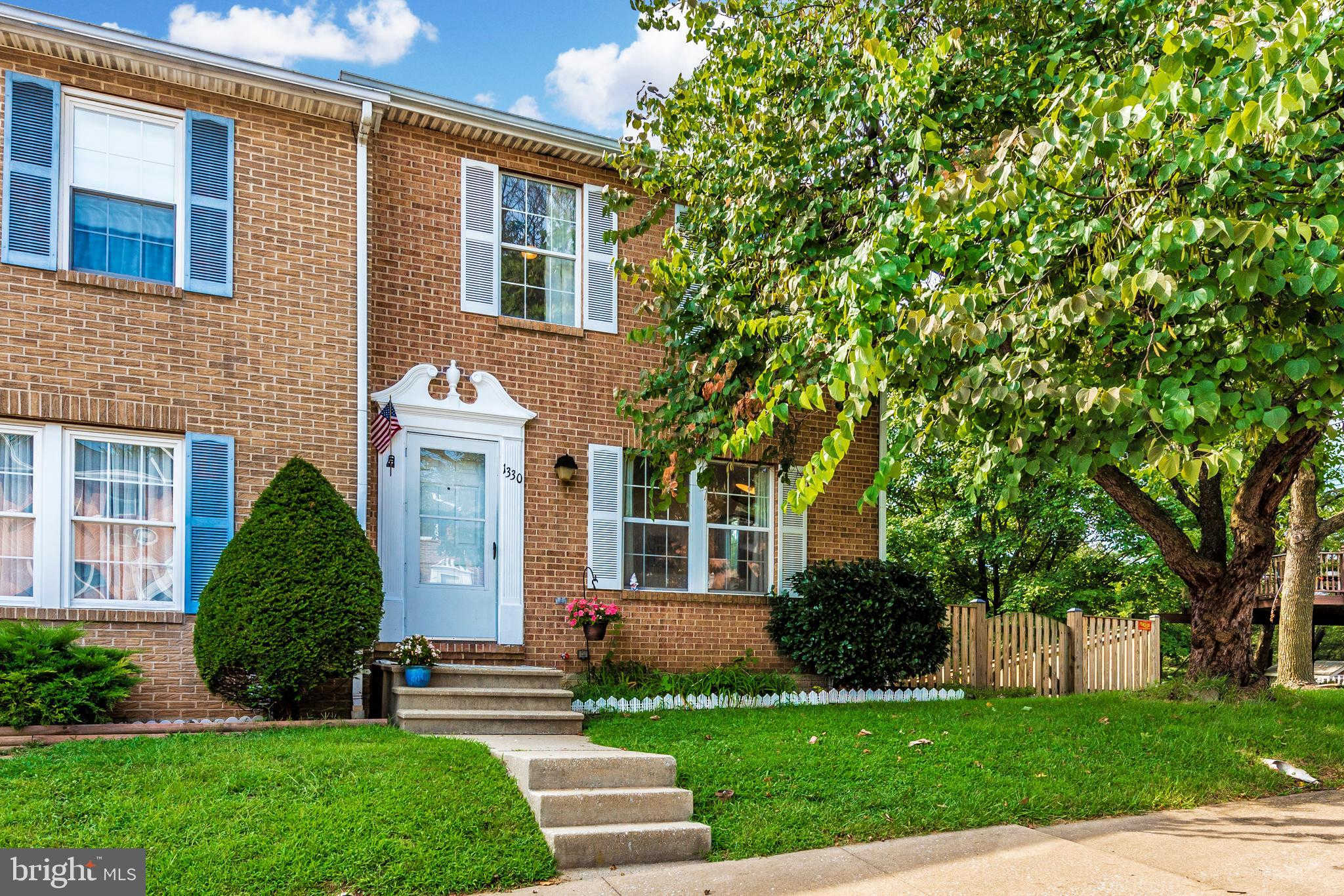 Another Property Sold - 1330 N Oak Cliff Court, Mount Airy, MD 21771