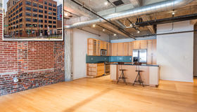 234 Holliday Street #502, Baltimore, MD 21202
