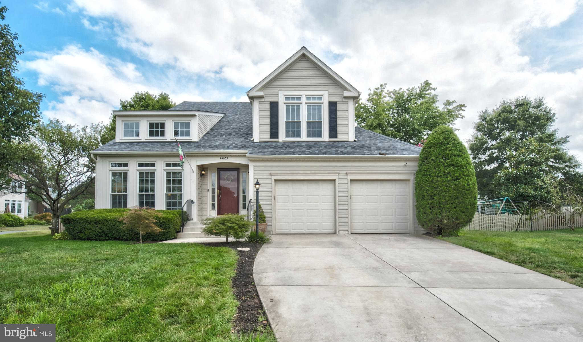 Another Property Sold - 44003 Downington Court, Ashburn, VA 20147
