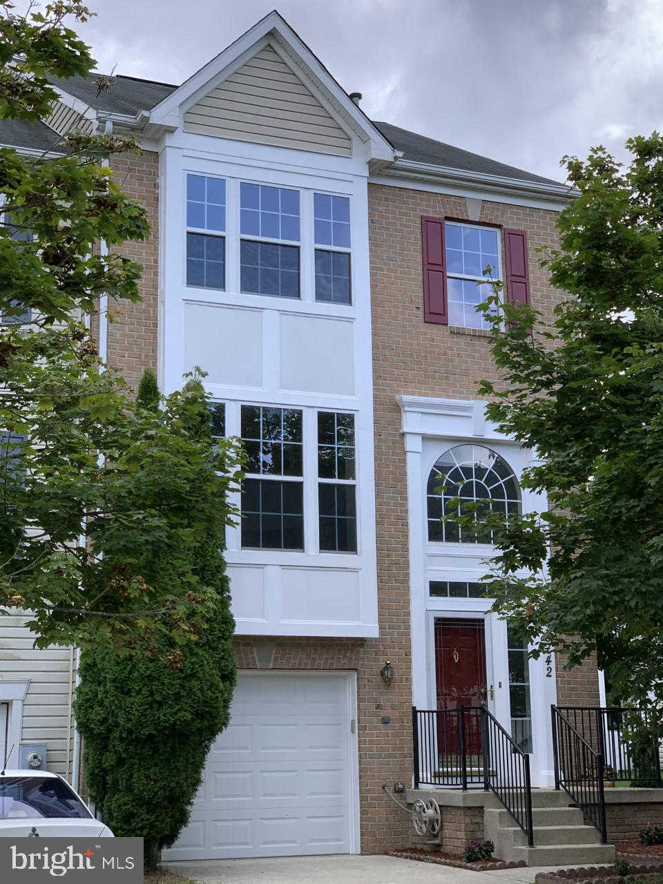 Another Property Sold - 8742 Stonehouse Drive, Ellicott City, MD 21043