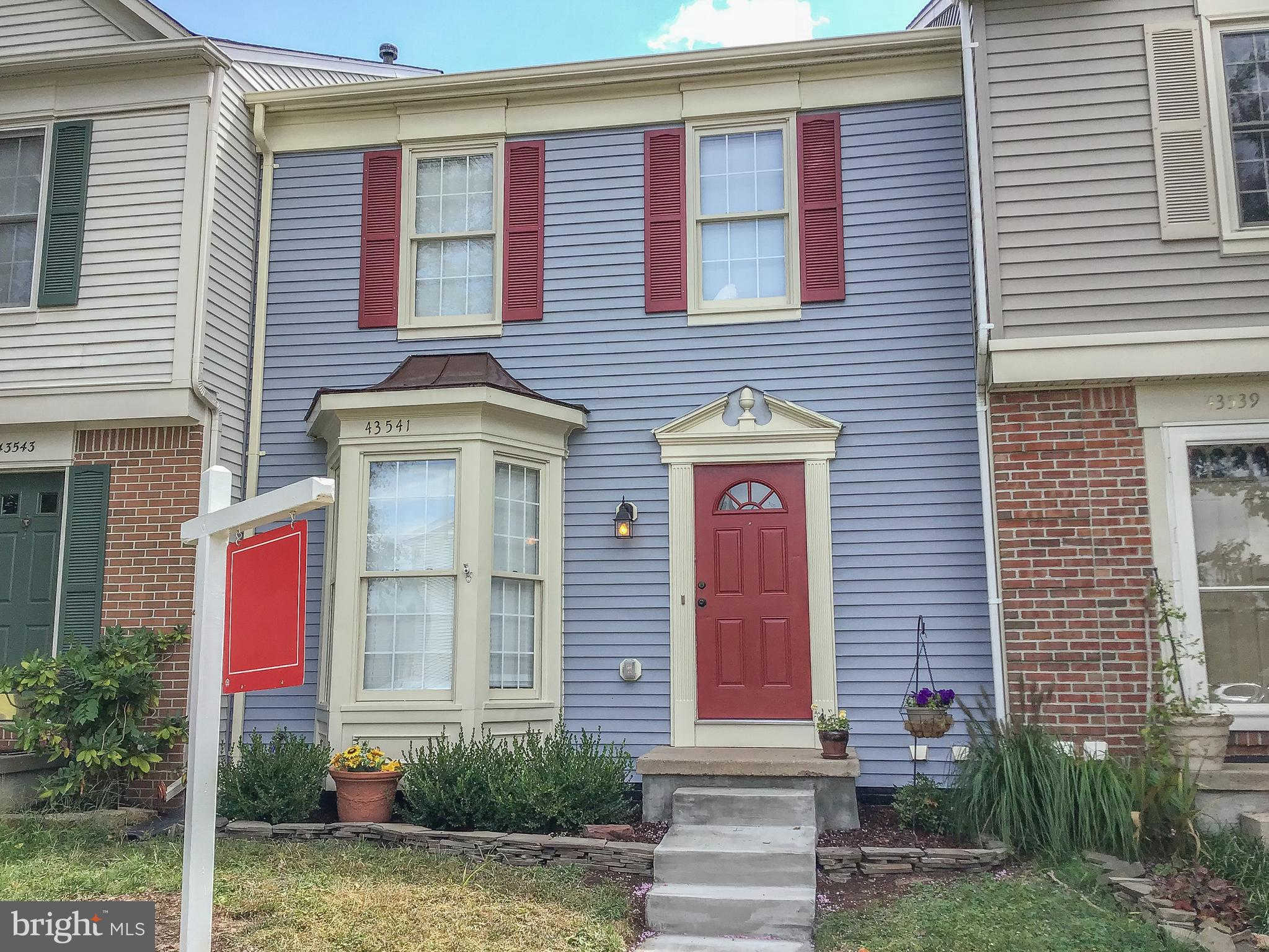 Another Property Sold - 43541 Plantation Terrace, Ashburn, VA 20147