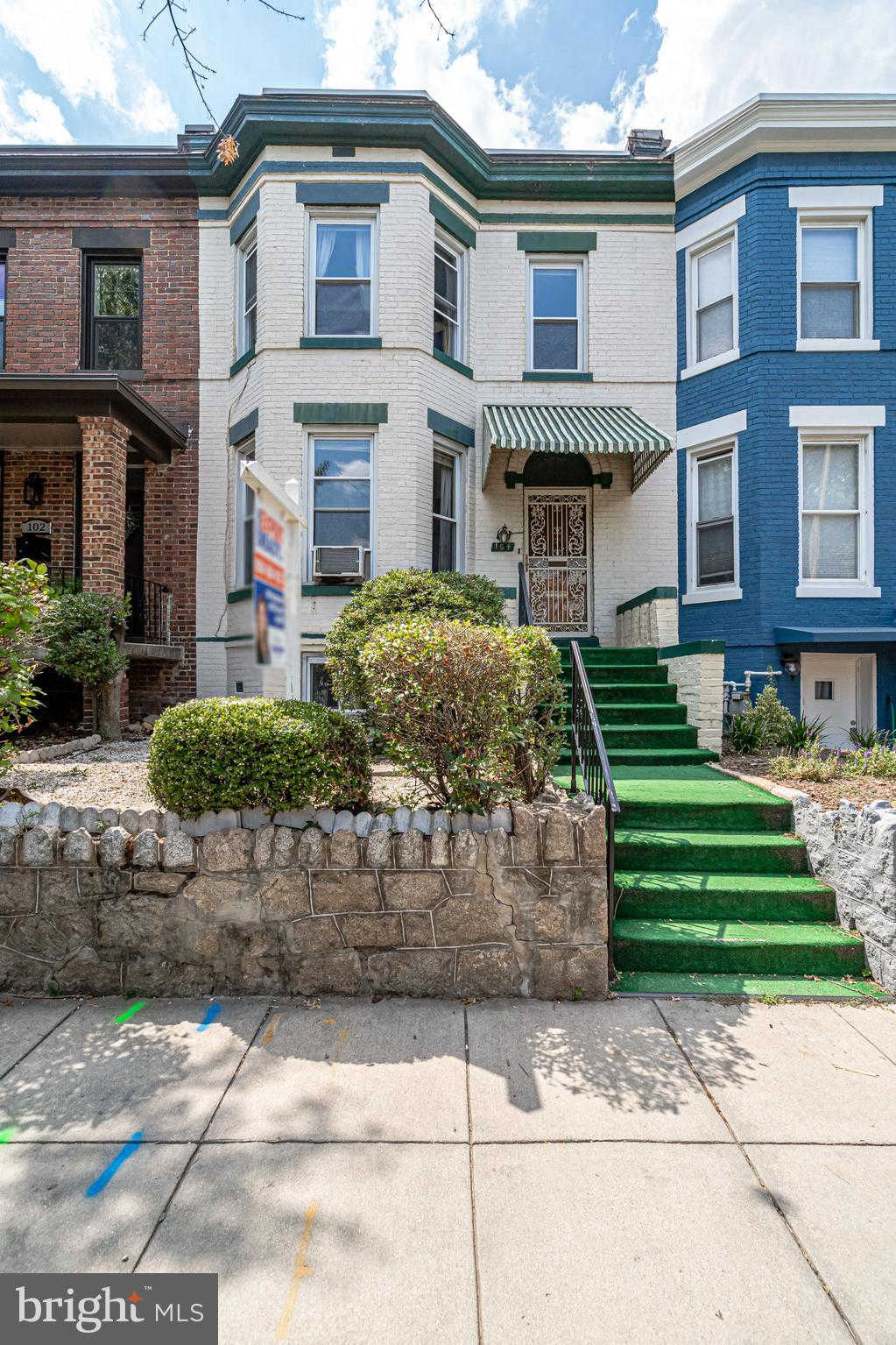 Another Property Sold - 104 15TH Street NE, Washington, DC 20002