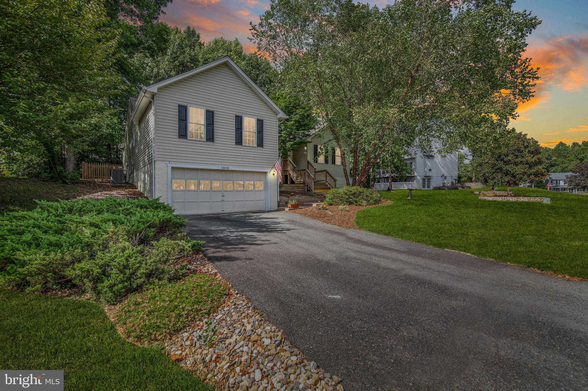 Another Property Sold - 13018 Maple Springs Drive, Fredericksburg, VA 22408