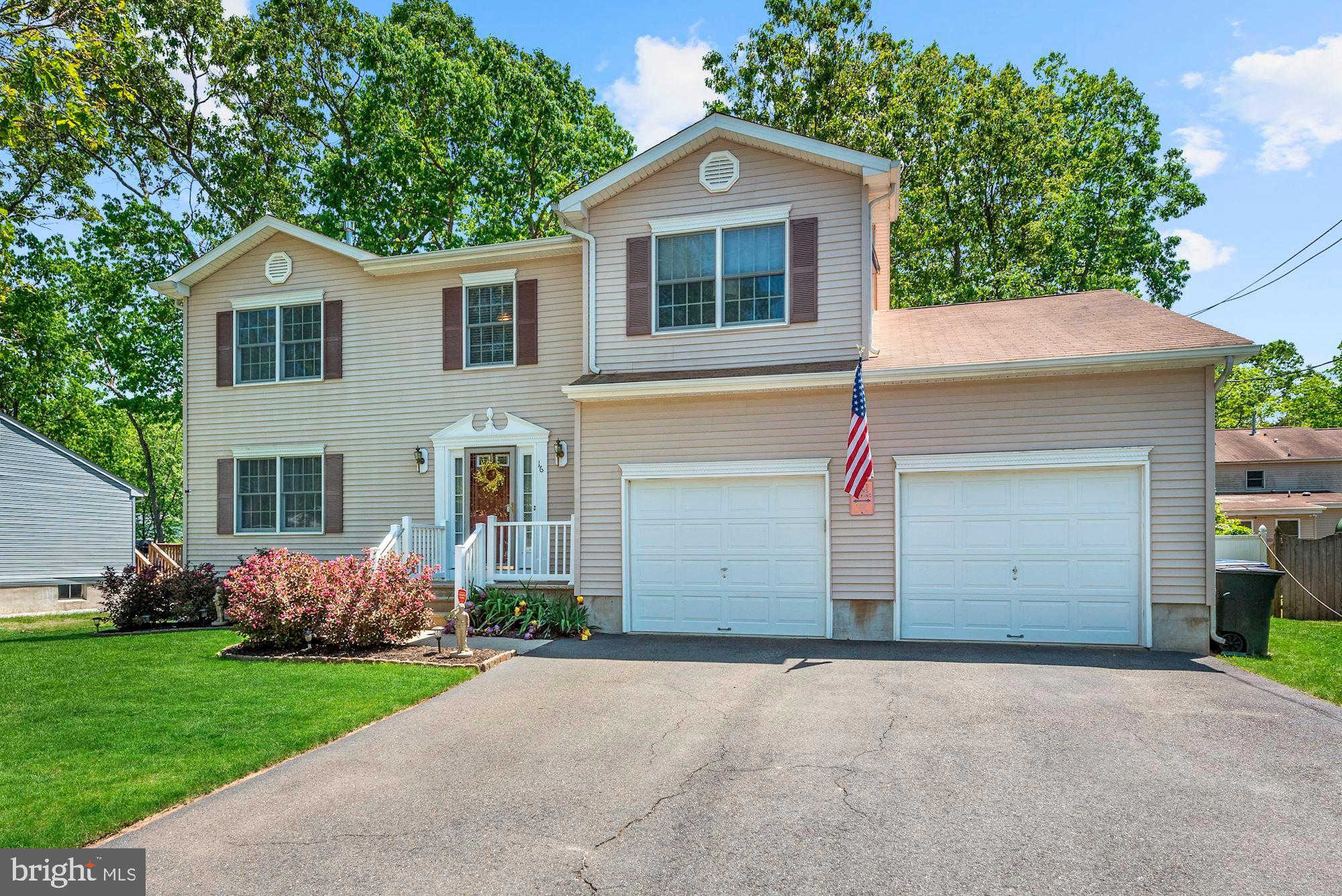 Another Property Sold - 16 Bell Place, Browns Mills, NJ 08015