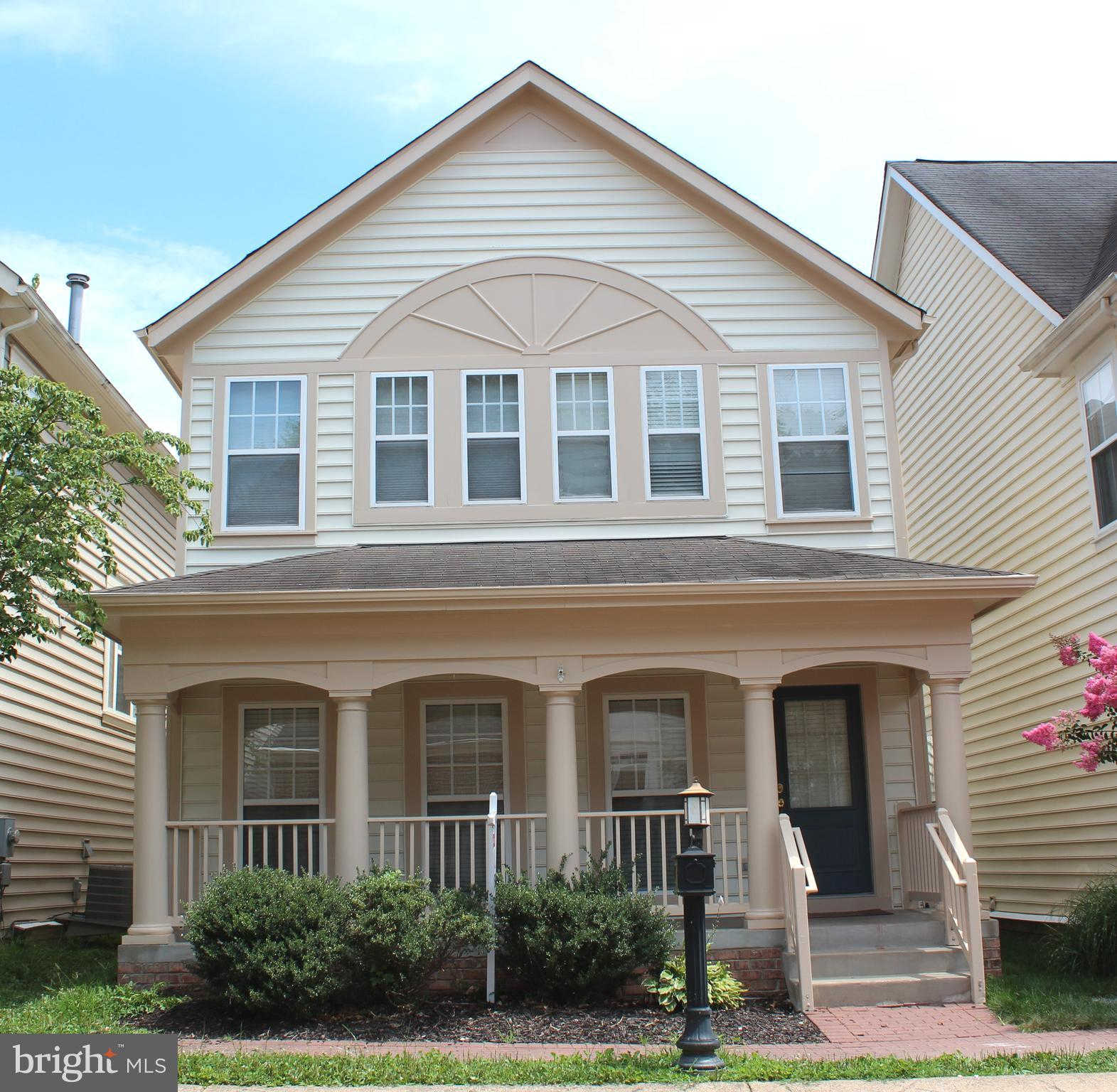 Another Property Sold - 9137 Stonegarden Drive, Lorton, VA 22079