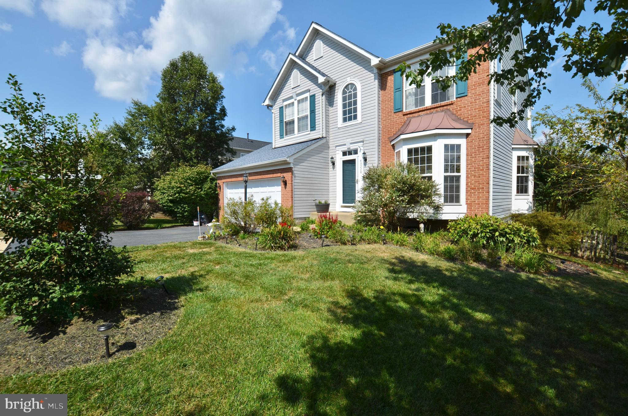43228 Cavell Court, Leesburg, VA 20176 is now new to the market!