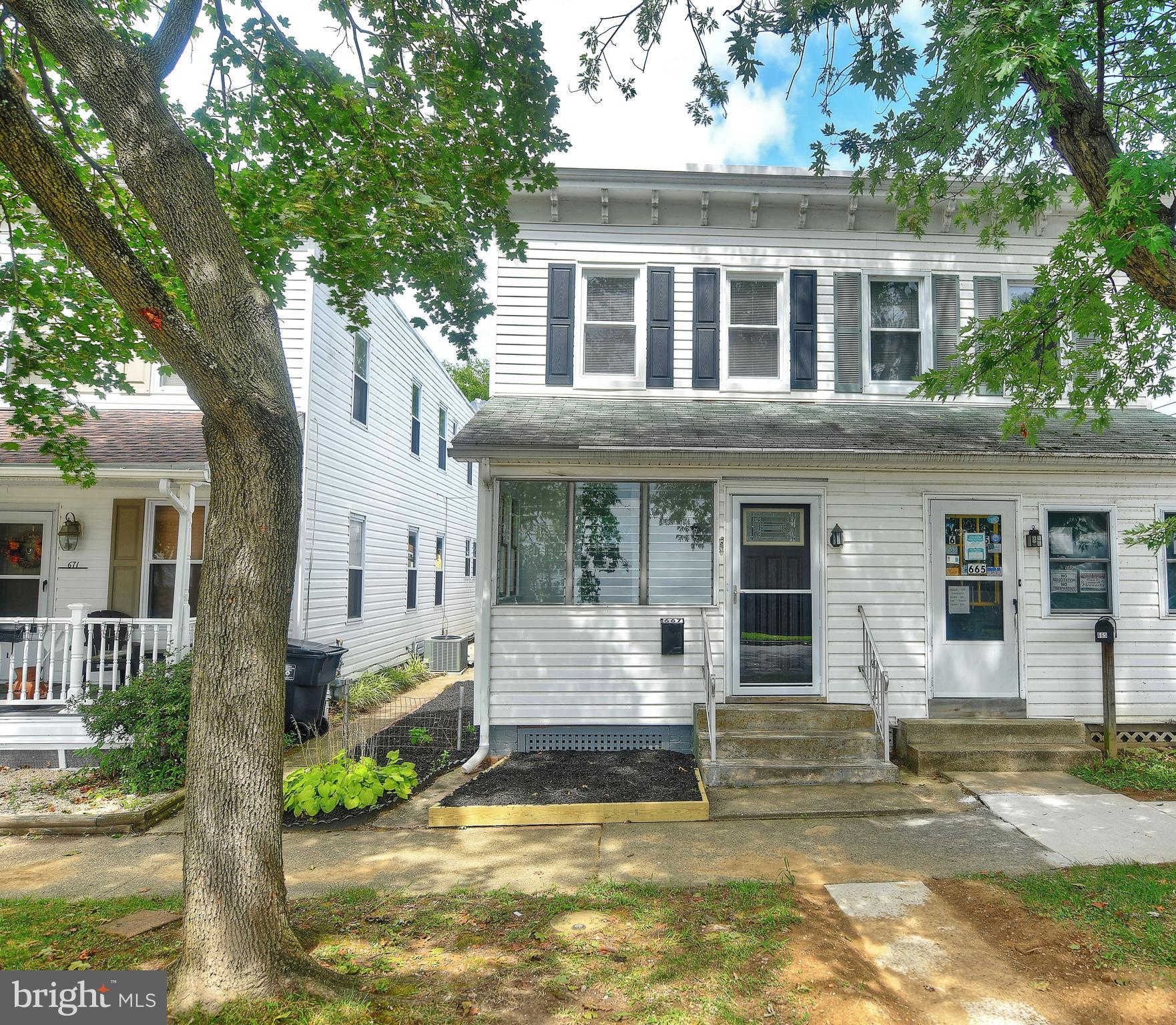 667 Bourbon Street, Havre DE Grace, MD 21078 now has a new price of $159,000!