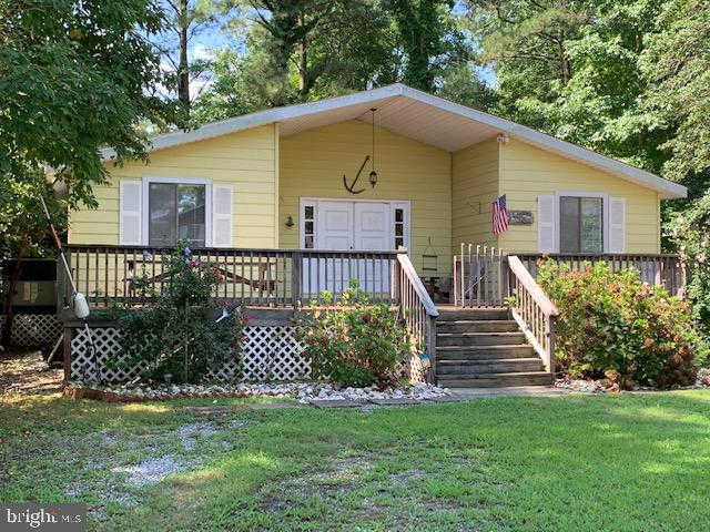 Another Property Sold - 7 Grand Port Road, Ocean Pines, MD 21811