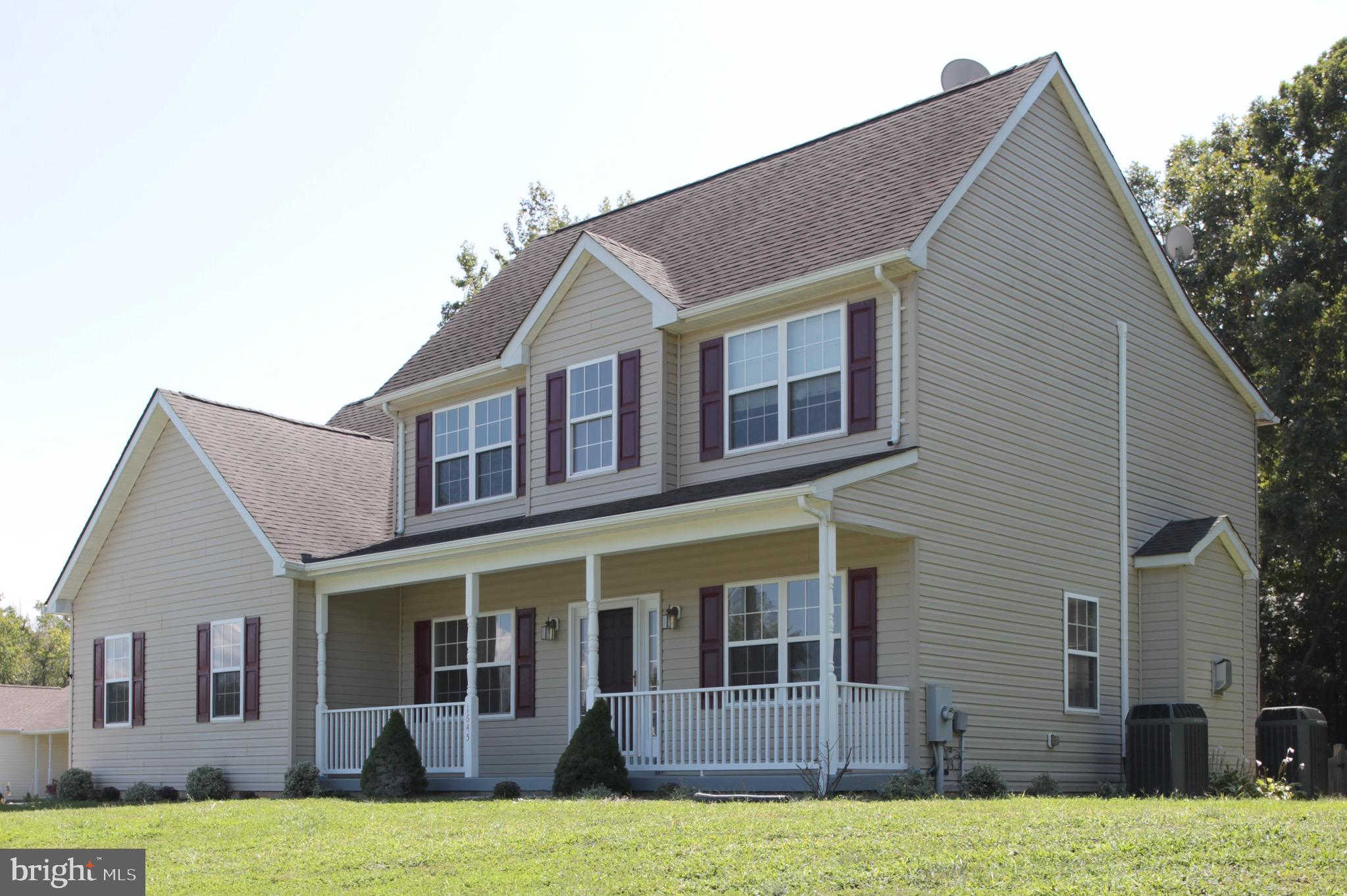 1645 Green Manor Drive, Nanjemoy, MD 20662 is now new to the market!