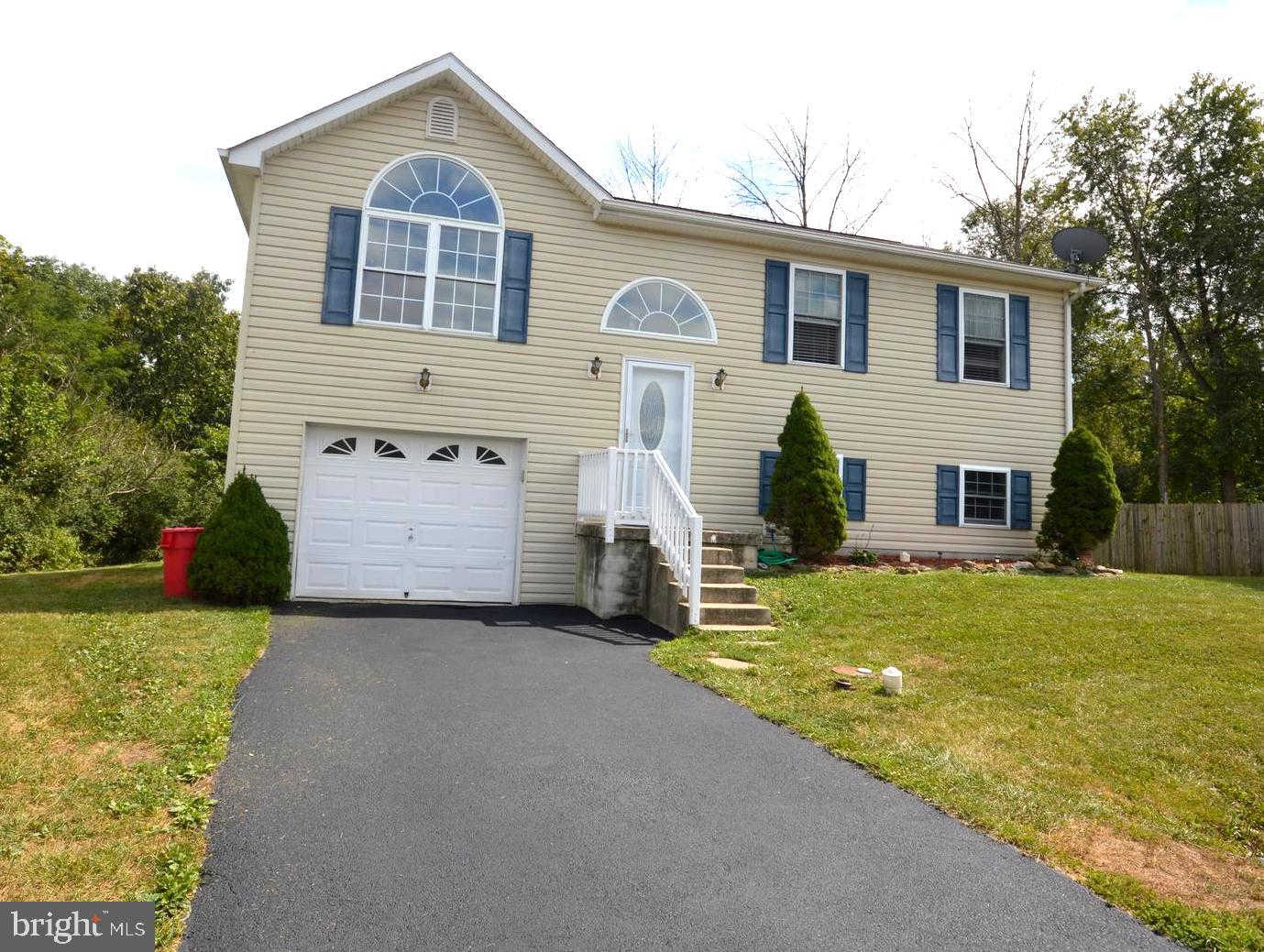 Another Property Sold - 127 Galaxy, Martinsburg, WV 25404
