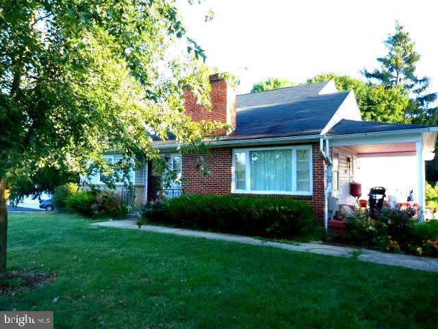 Another Property Sold - 20504 Leitersburg Pike, Hagerstown, MD 21742