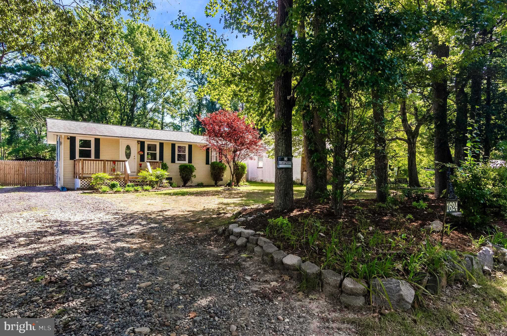 Another Property Sold - 1624 Lakeview Drive, Colonial Beach, VA 22443