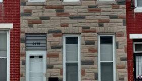 2558 Frederick Avenue, Baltimore, MD 21223