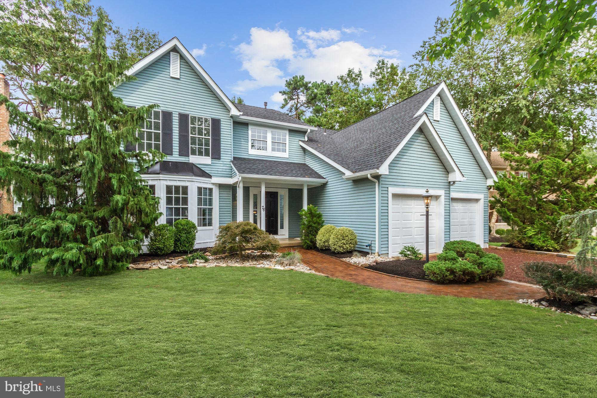 Another Property Sold - 78 Picadilly Circle, Marlton, NJ 08053