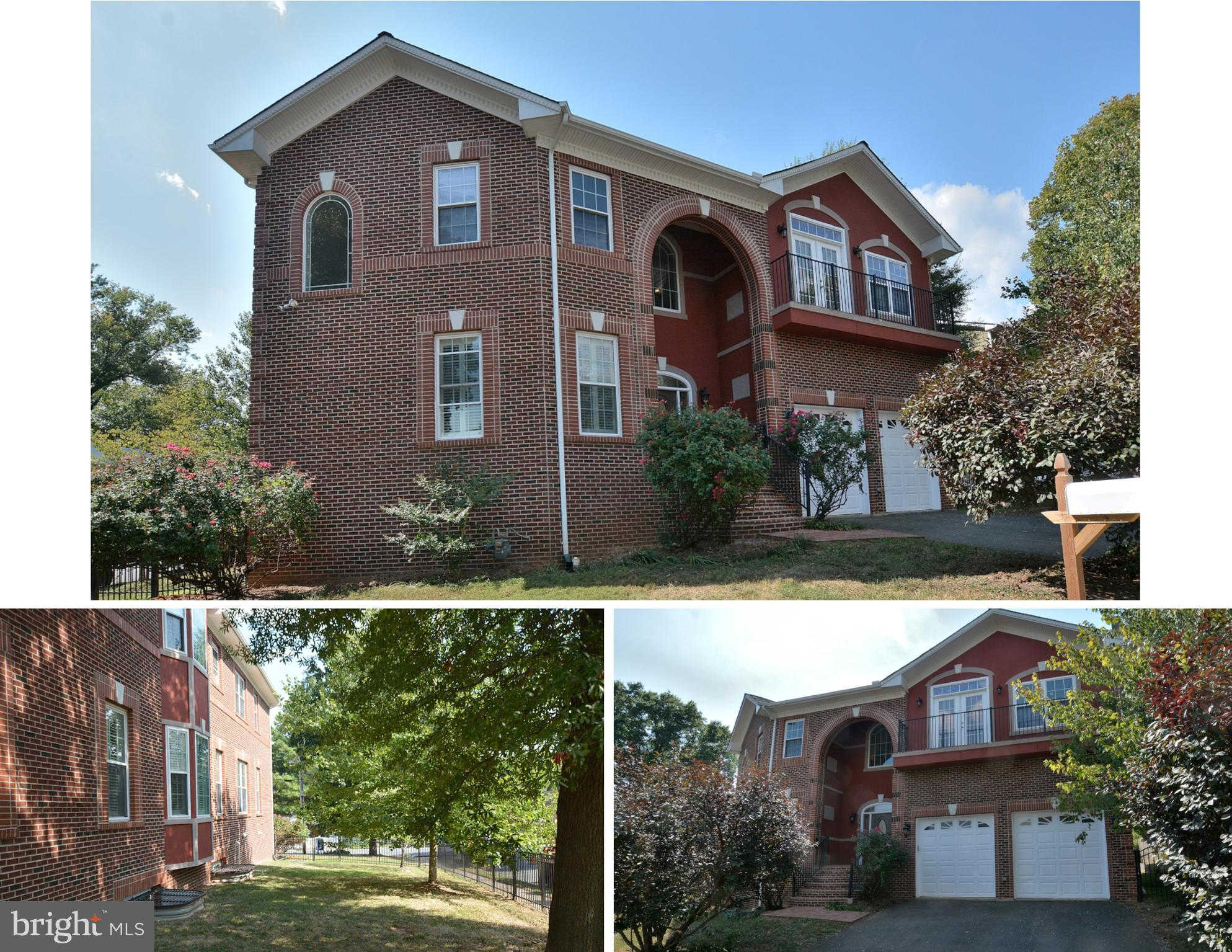 1706 N Randolph Street, Arlington, VA 22207 is now new to the market!