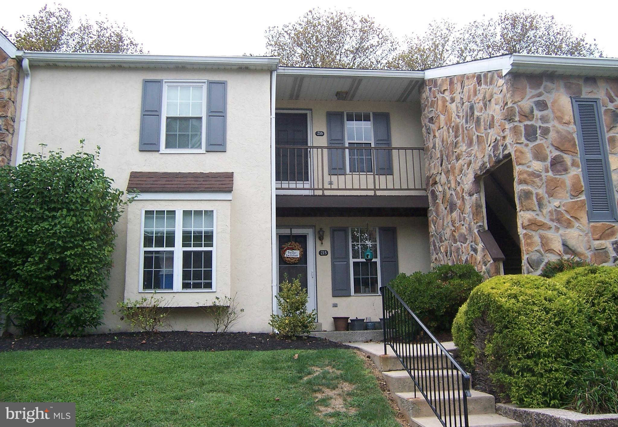 Another Property Sold - 216 Valley Stream Lane, Chesterbrook, PA 19087