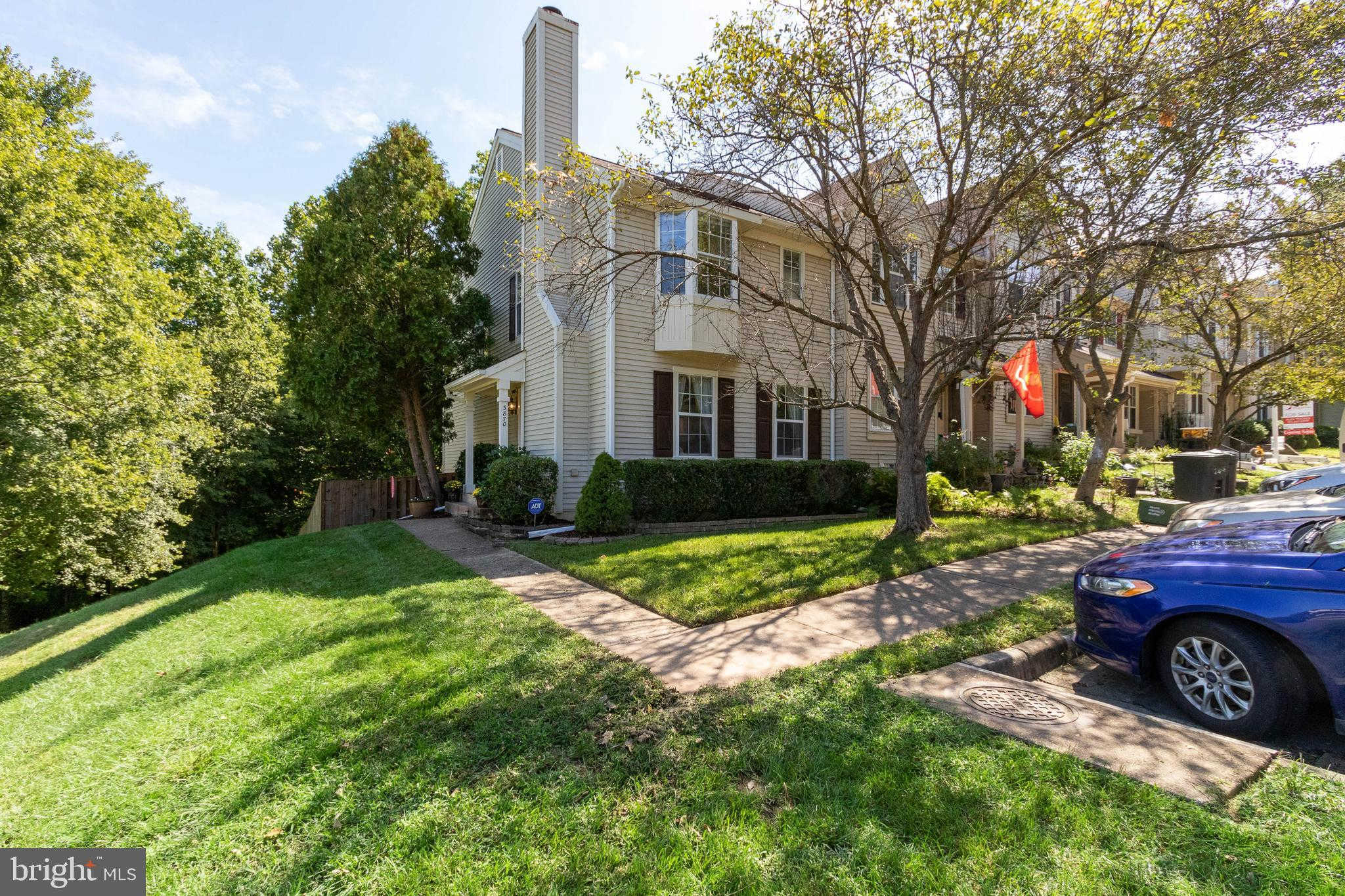 Another Property Sold - 3870 Marquis Place, Woodbridge, VA 22192