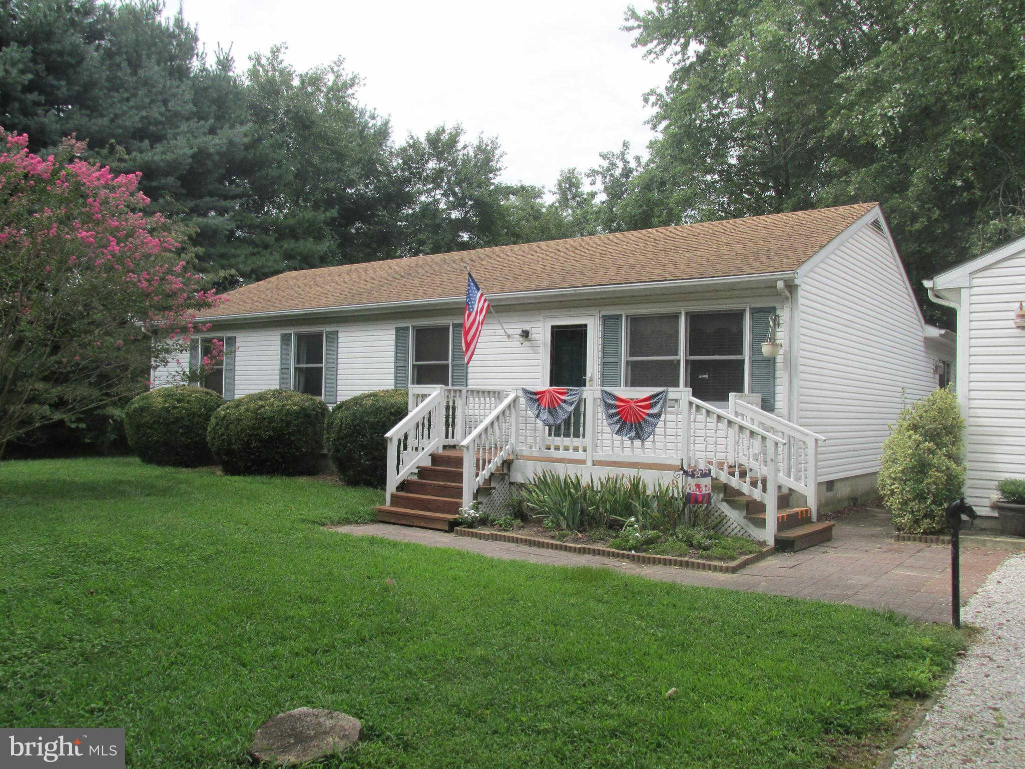 Another Property Sold - 4414 Richard Way, Hurlock, MD 21643