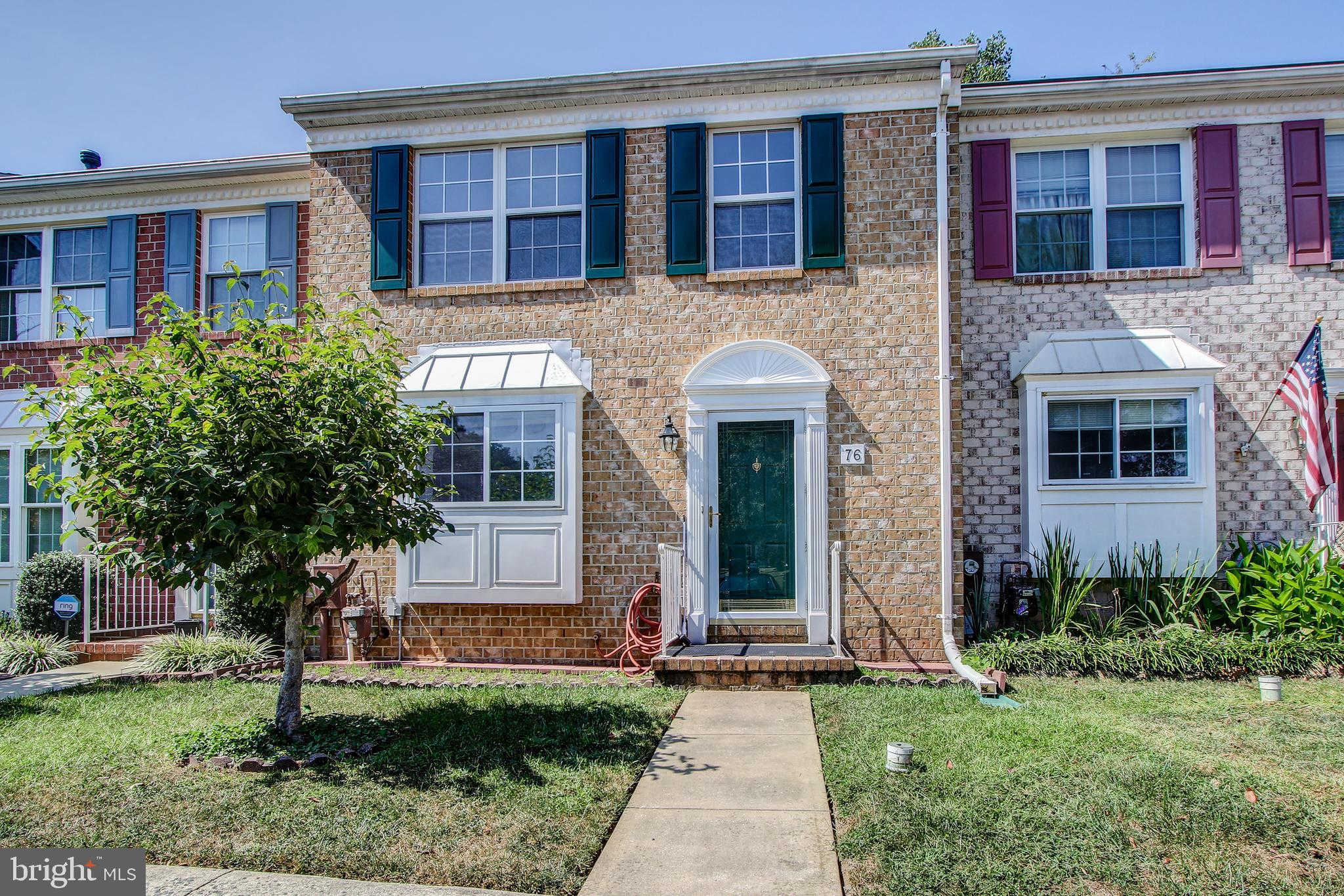 Another Property Sold - 76 Open Gate Court, Baltimore, MD 21236
