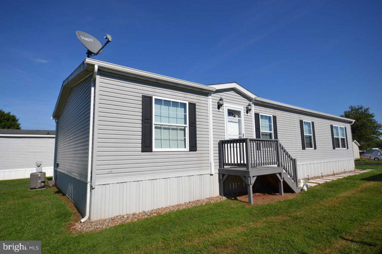 Another Property Sold - 92 Sherrill Drive, New Oxford, PA 17350
