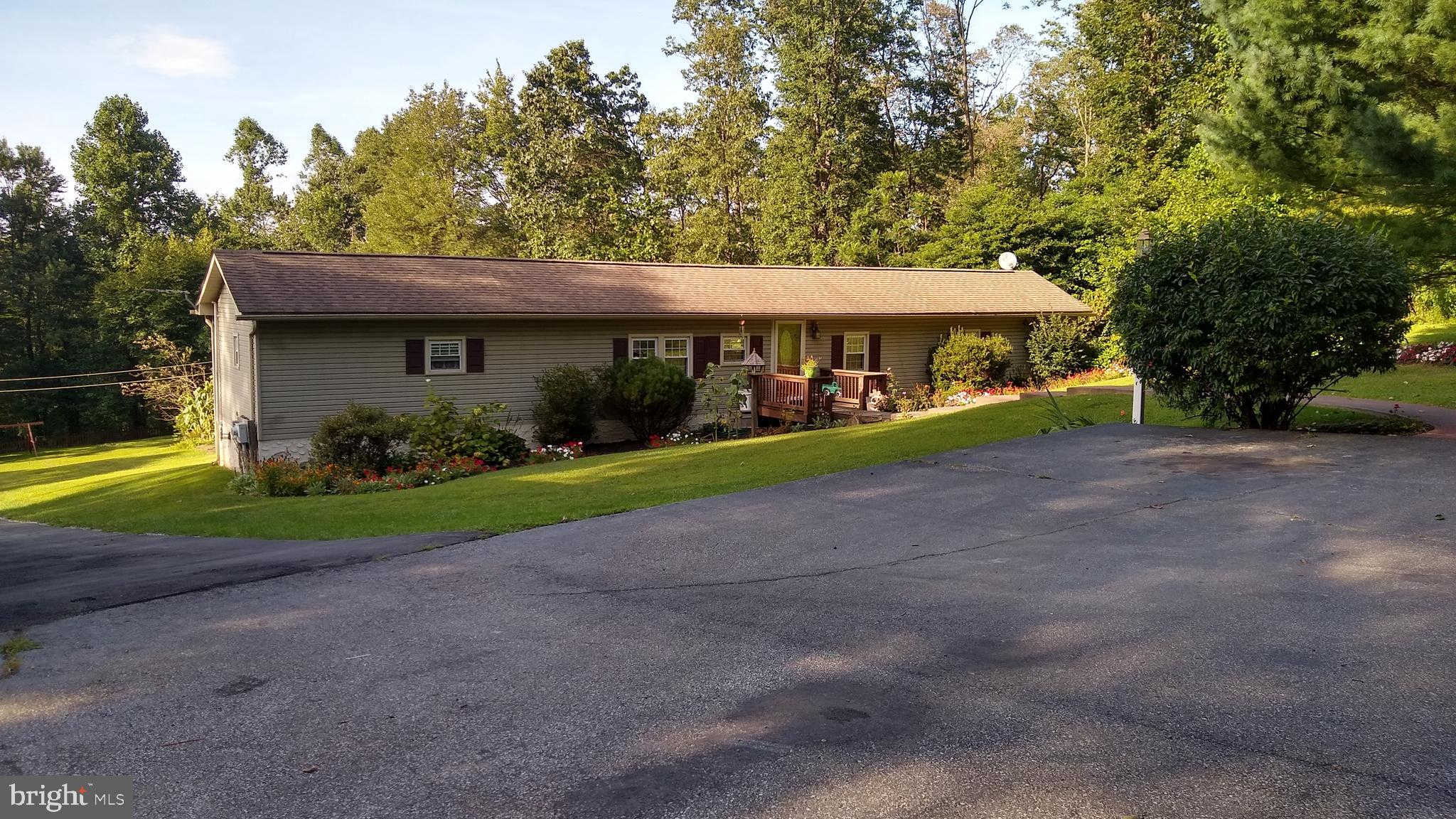 5973 Windmill Road, Parkesburg, PA 19365 is now new to the market!