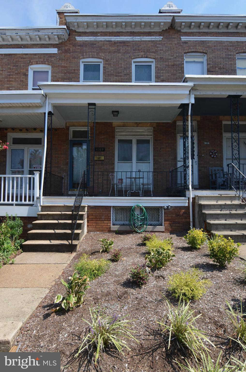 4319 Falls Road, Baltimore, MD 21211 now has a new price of $237,500!