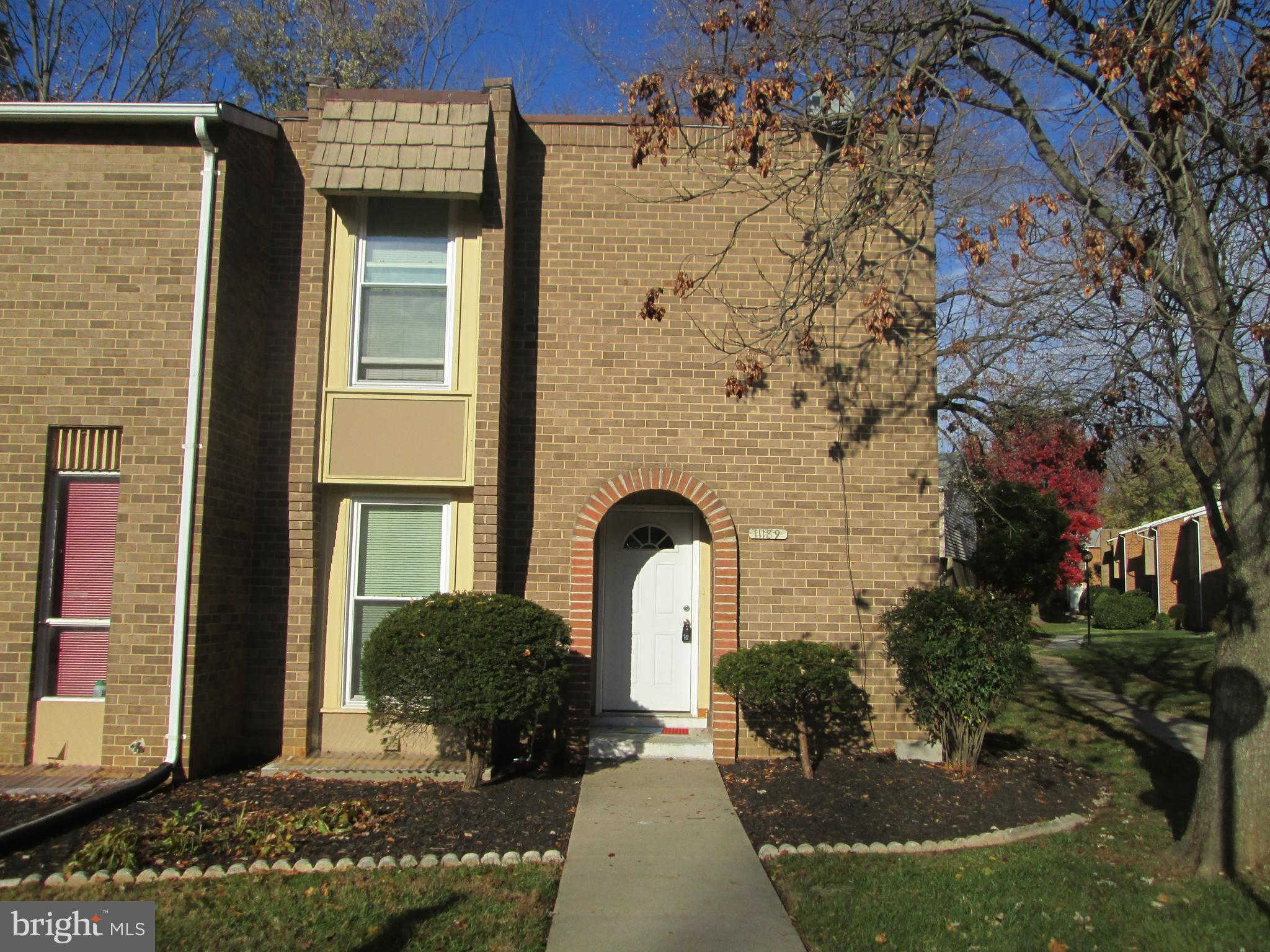 11189 Columbia Pike #42, Silver Spring, MD 20901 now has a new price of $264,000!
