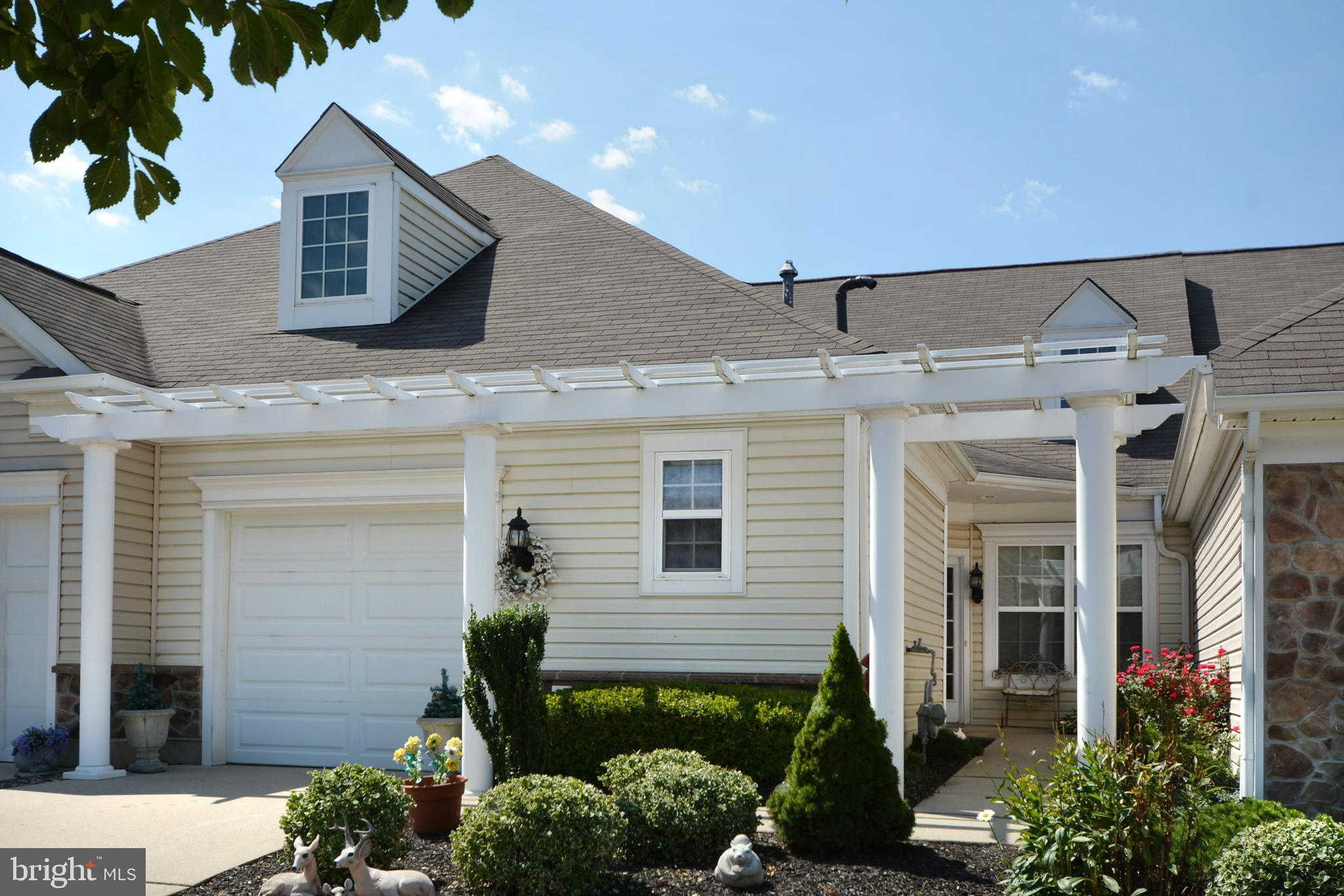 Another Property Sold - 17 Dove Court, Hamilton, NJ 08690