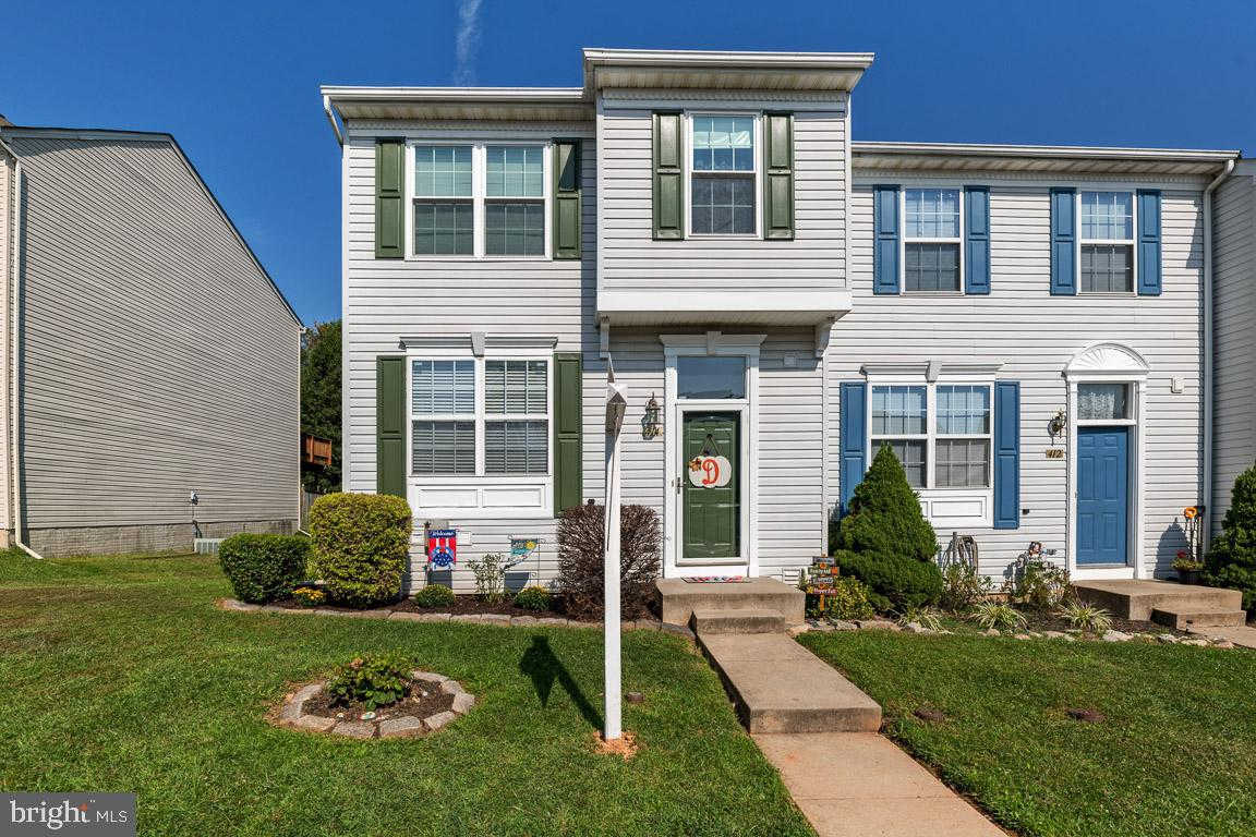 414 Autumn Harvest Court, Abingdon, MD 21009 now has a new price of $250,000!