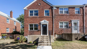 919 St Agnes Lane, Baltimore, MD 21207