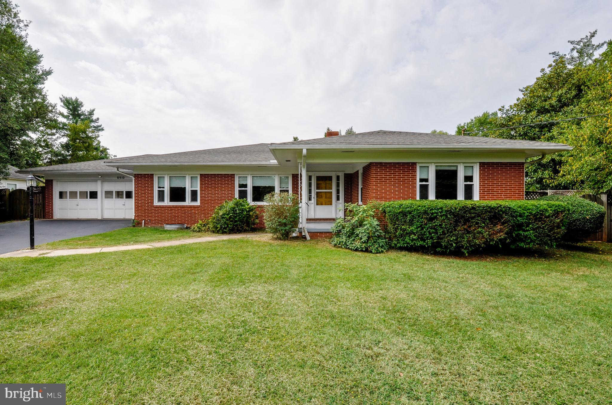Another Property Sold - 8910 Longstreet Drive, Manassas, VA 20110