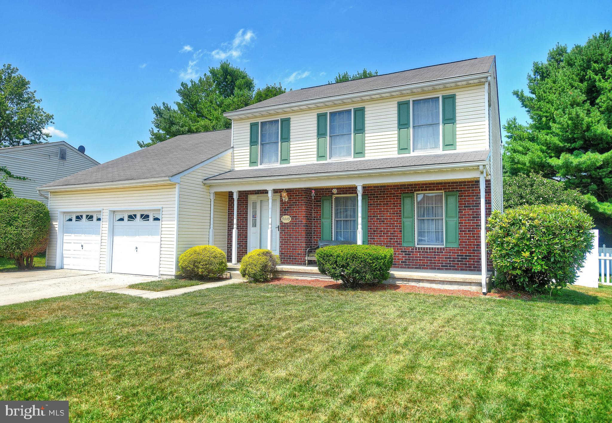 Another Property Sold - 9449 Bellhall Drive, Baltimore, MD 21236