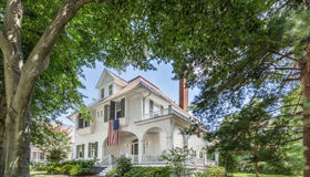 6 E Melrose Street, Chevy Chase, MD 20815