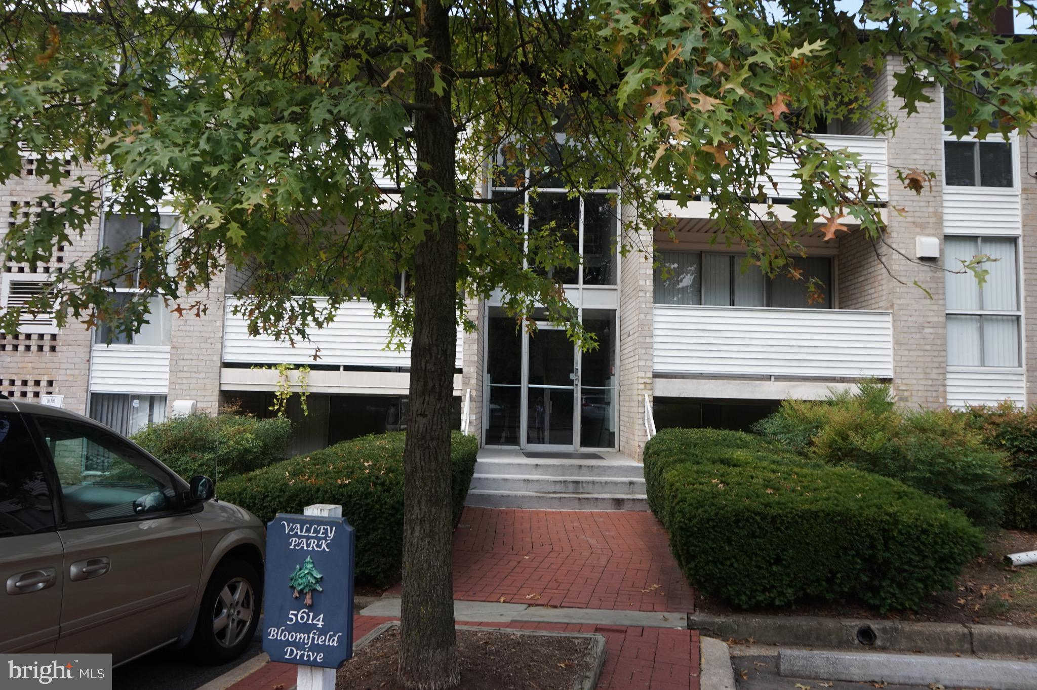 Another Property Sold - 5614 Bloomfield Drive #T3, Alexandria, VA 22312